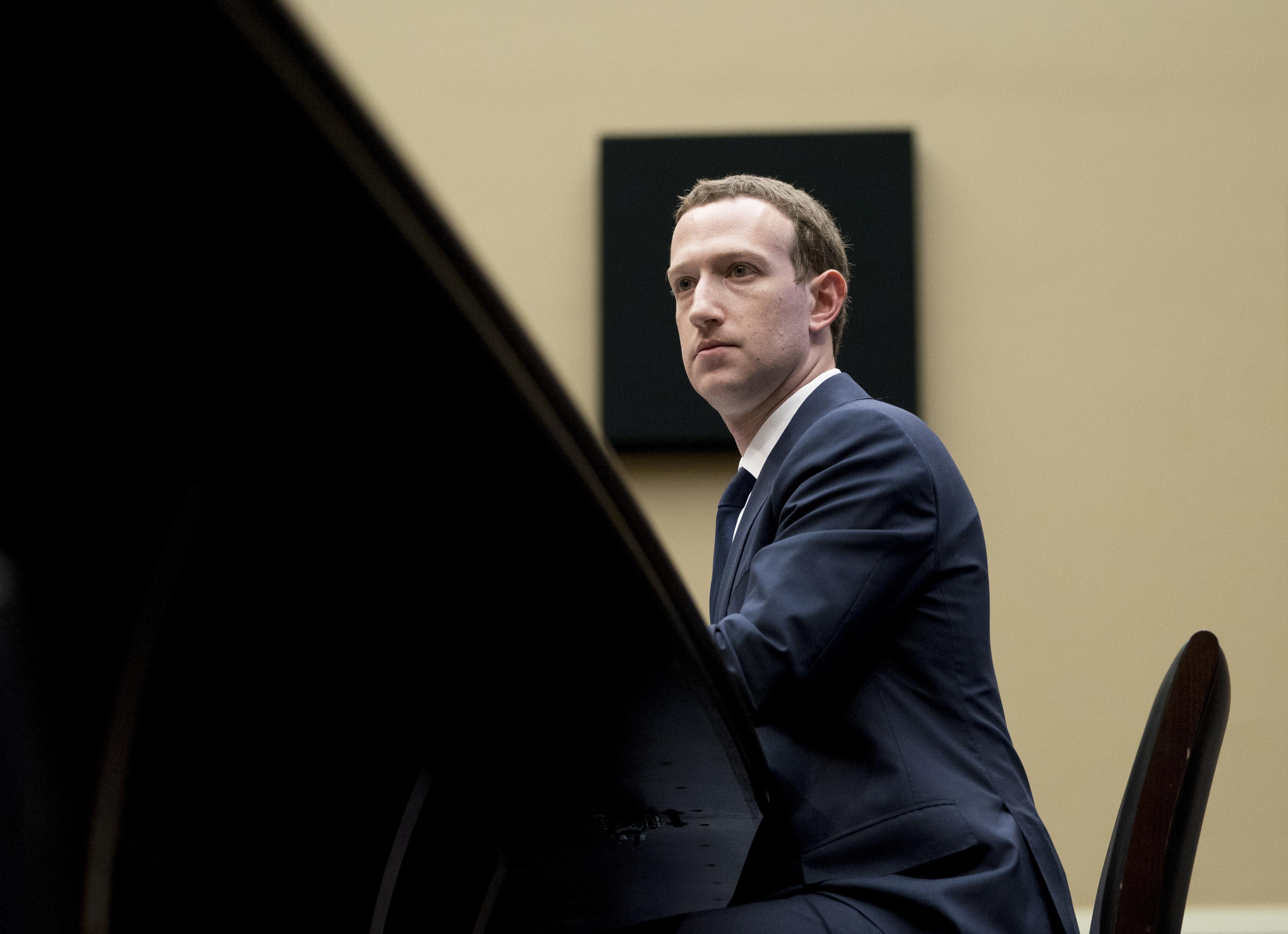 Mark Zuckerberg's mind-reading madness