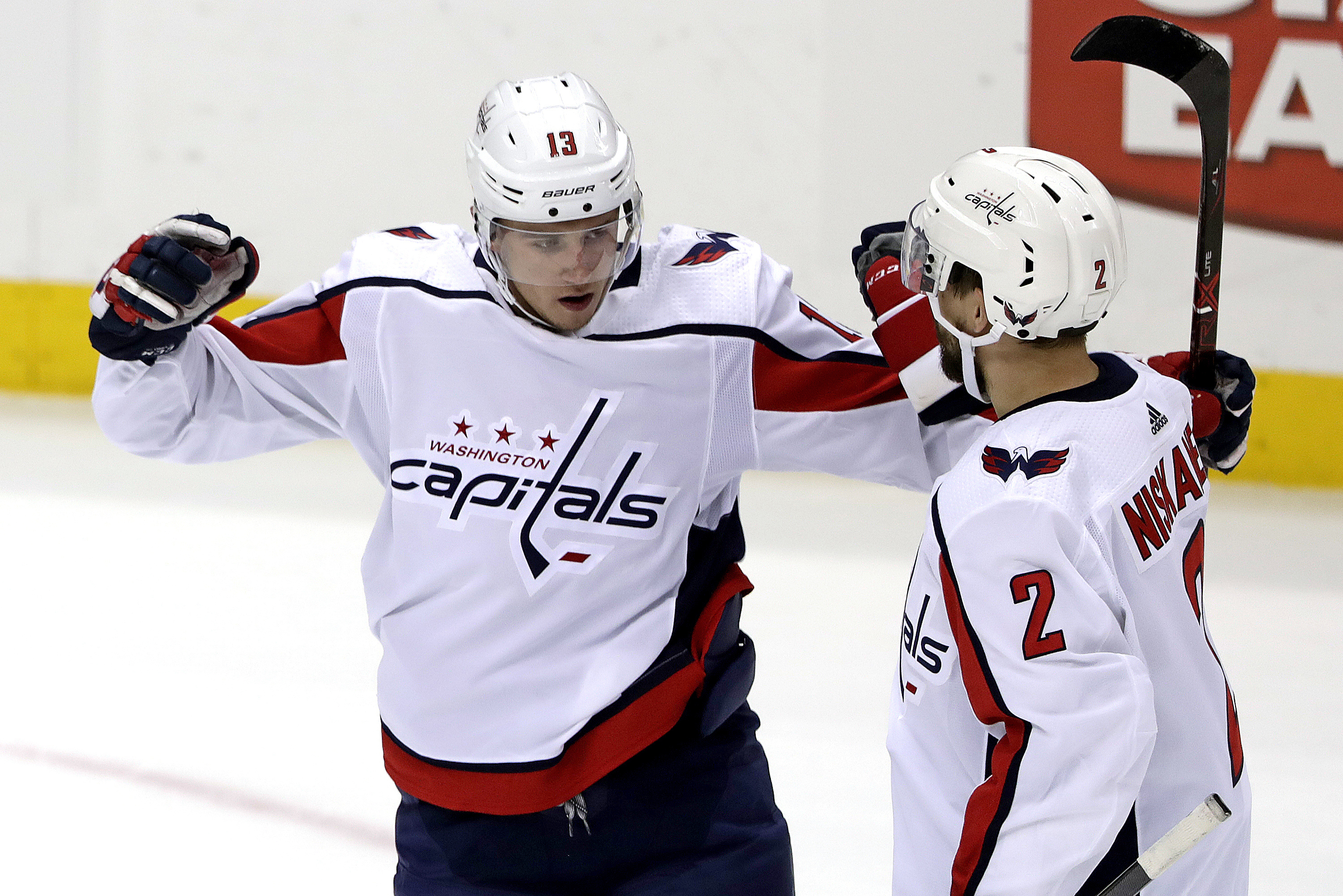 buy online f1a91 ba571 Jakub Vrana bringing much more to Capitals than 20 goals ...