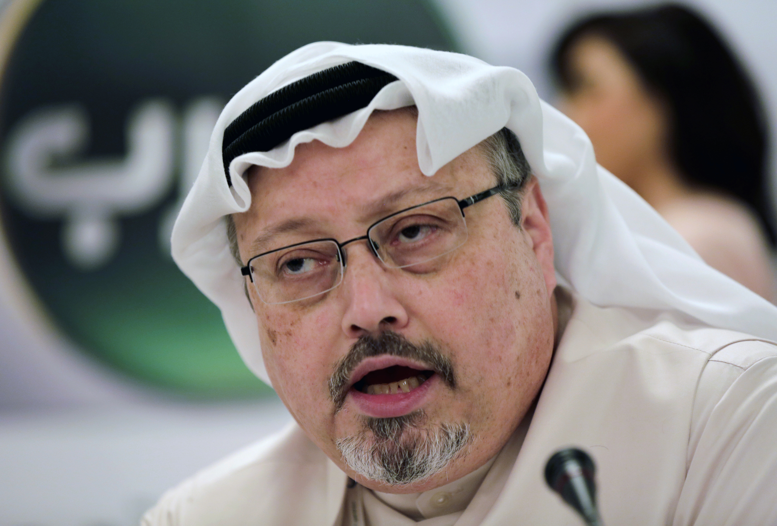 Ex-aide to Saudi Crown Prince bin Salman among those banned for role in Khashoggi killing