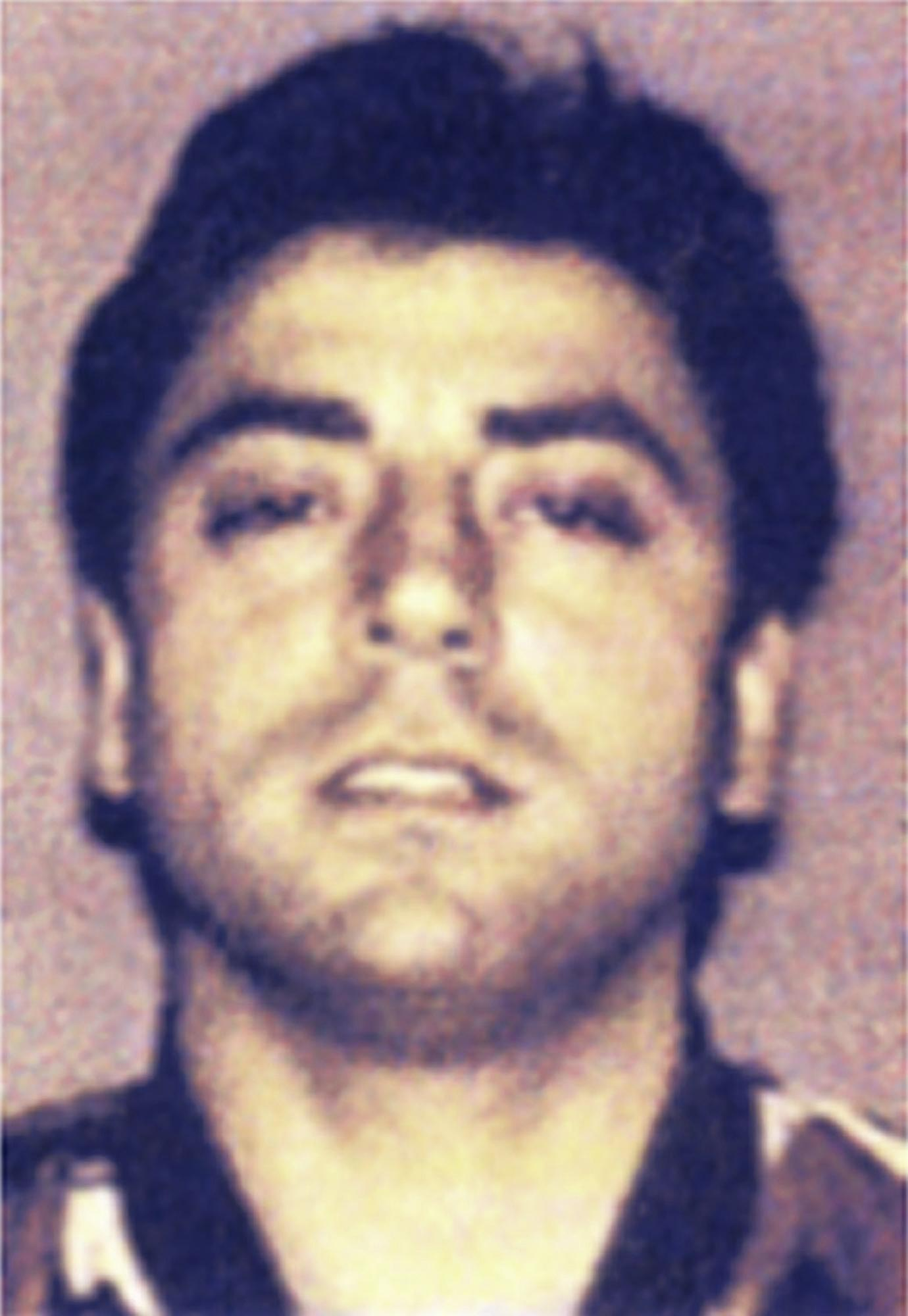 Suspect arrested in mob boss shooting death