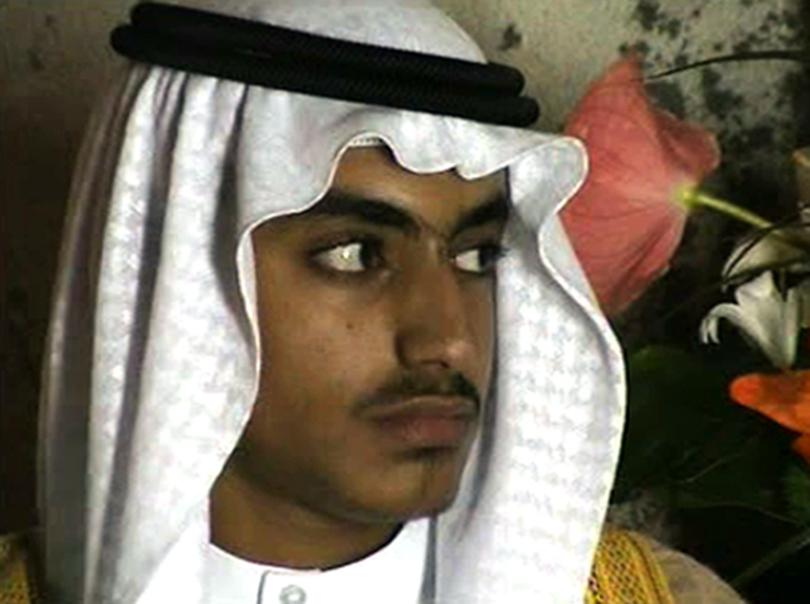 'A lion from the den': Hamza bin Laden in global crosshairs as influence grows