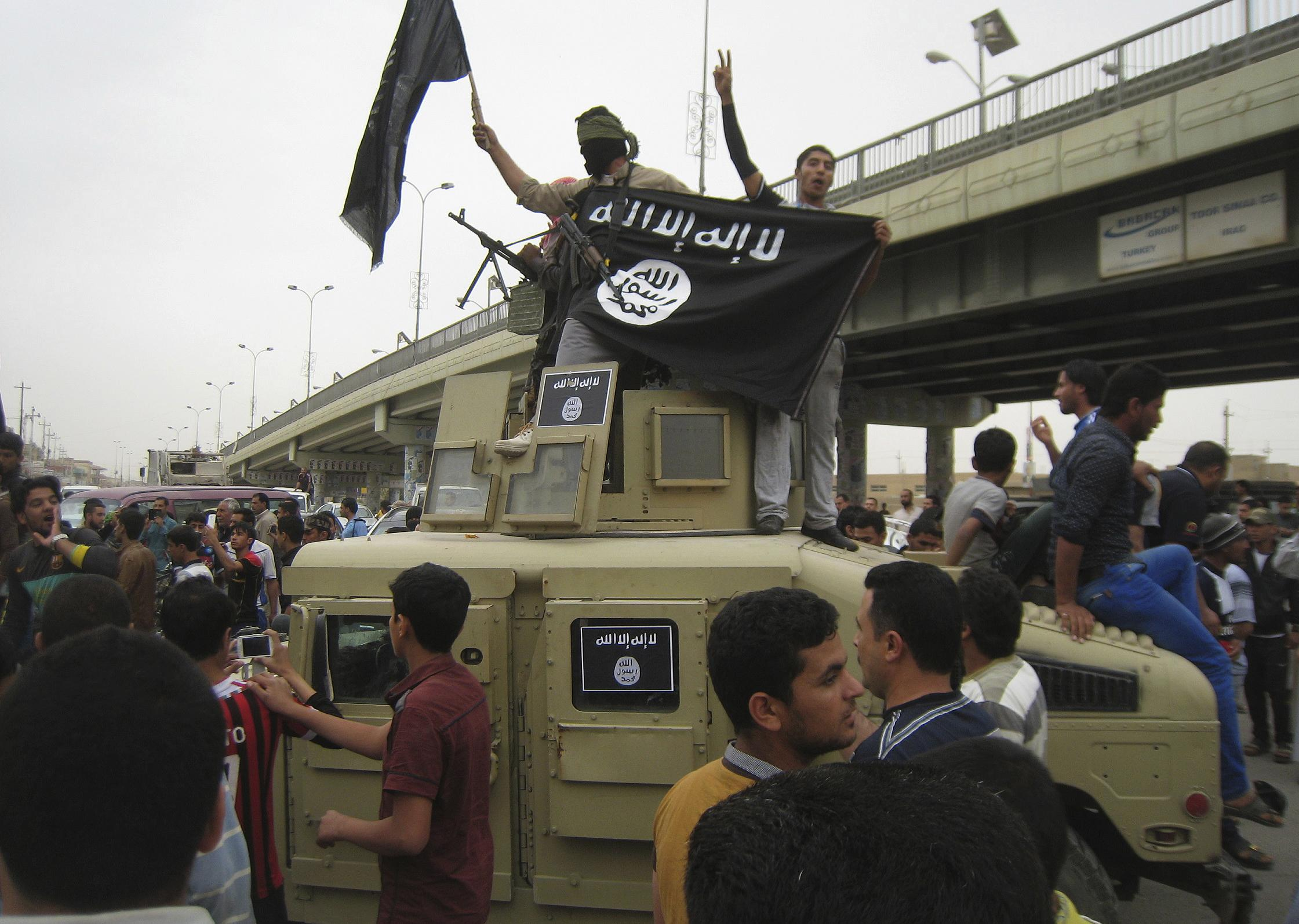 ISIS poised to return with 'even more aggressive insurgency': Report