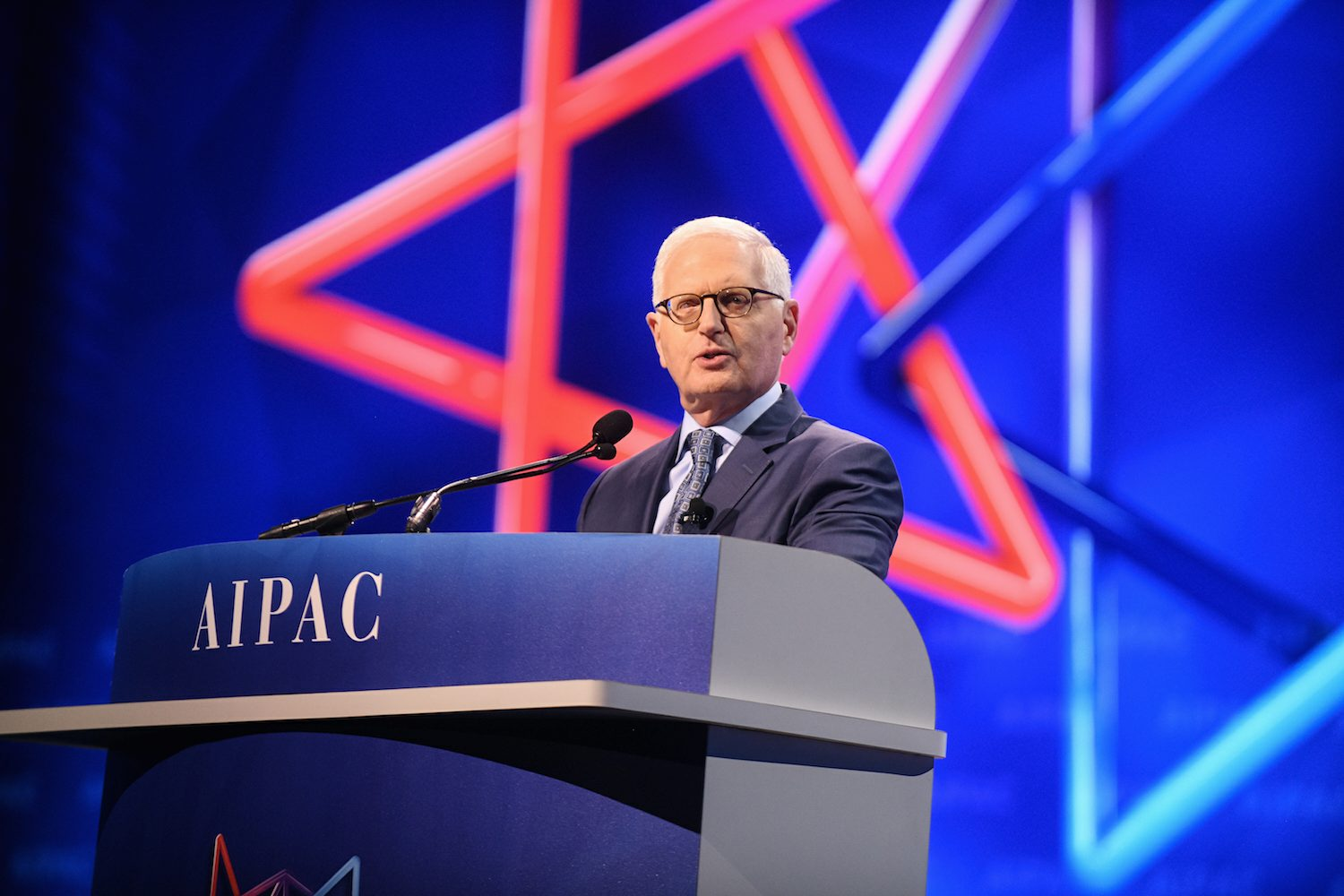 Who's at the AIPAC Policy Conference?
