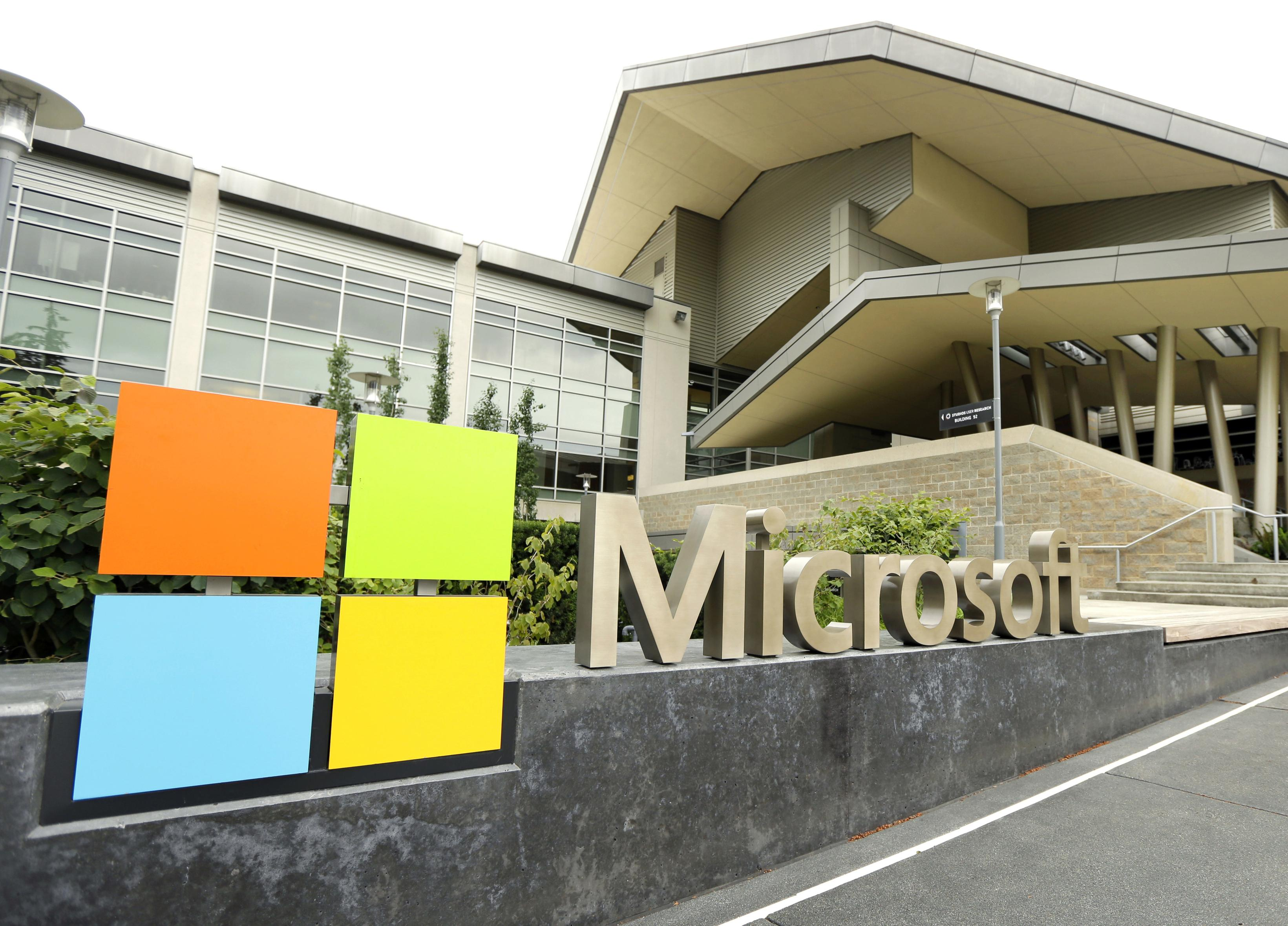 Iranian hacker group targeted U.S. presidential candidate, Microsoft s