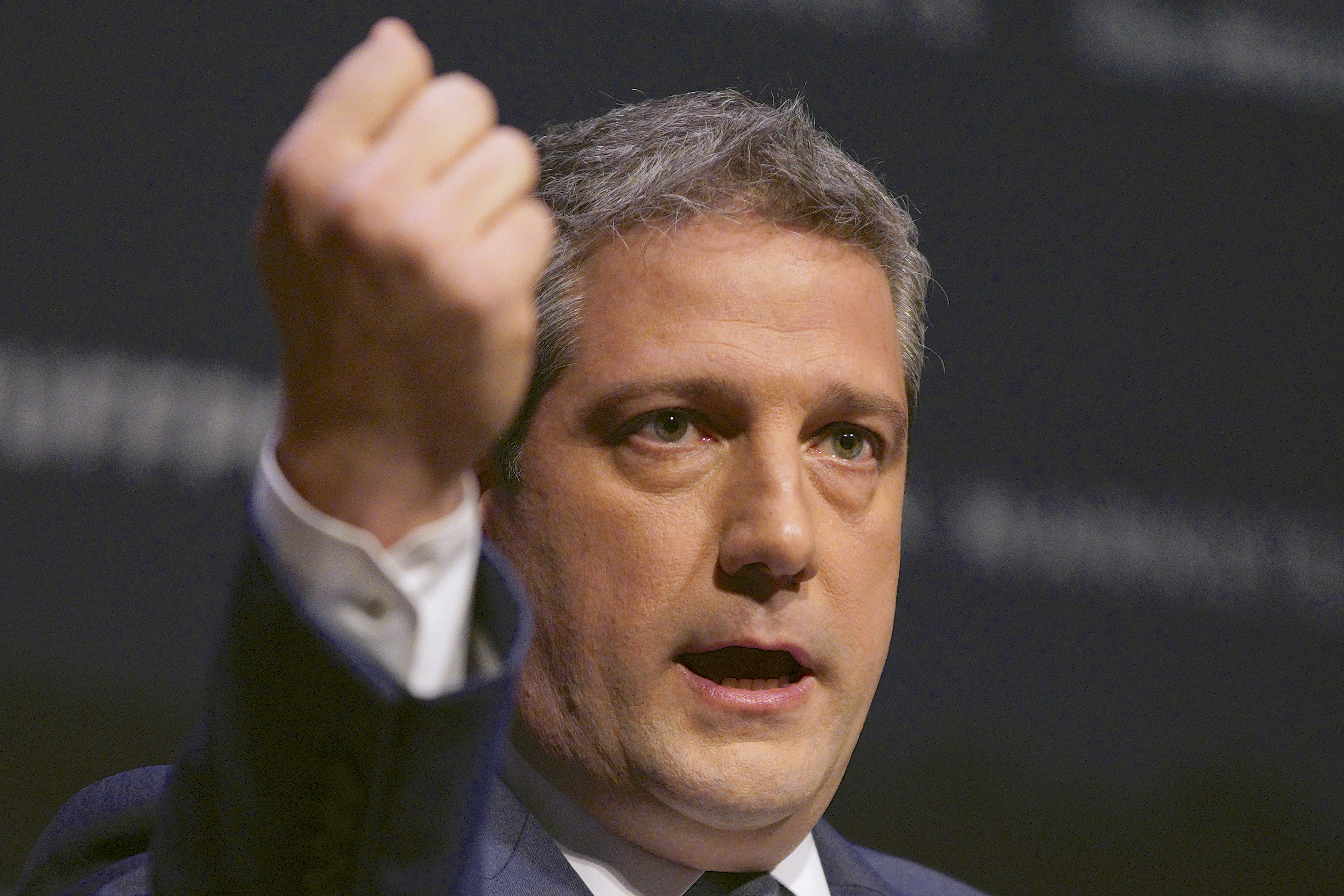 Dems have to win over 'working class' voters to save abortion rights says 2020 hopeful Tim Ryan
