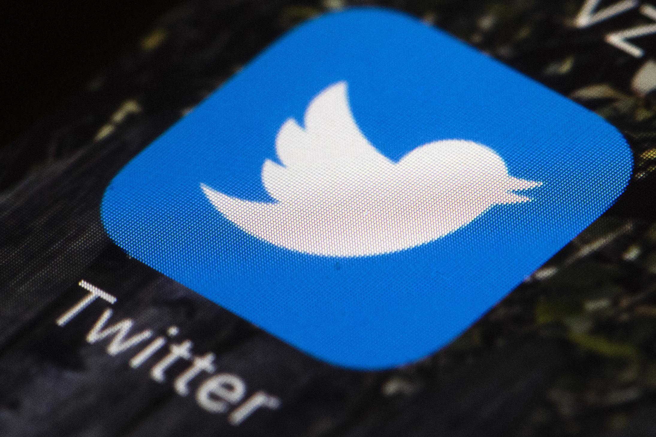 Conservative coalition takes on Twitter and Facebook over hate speech