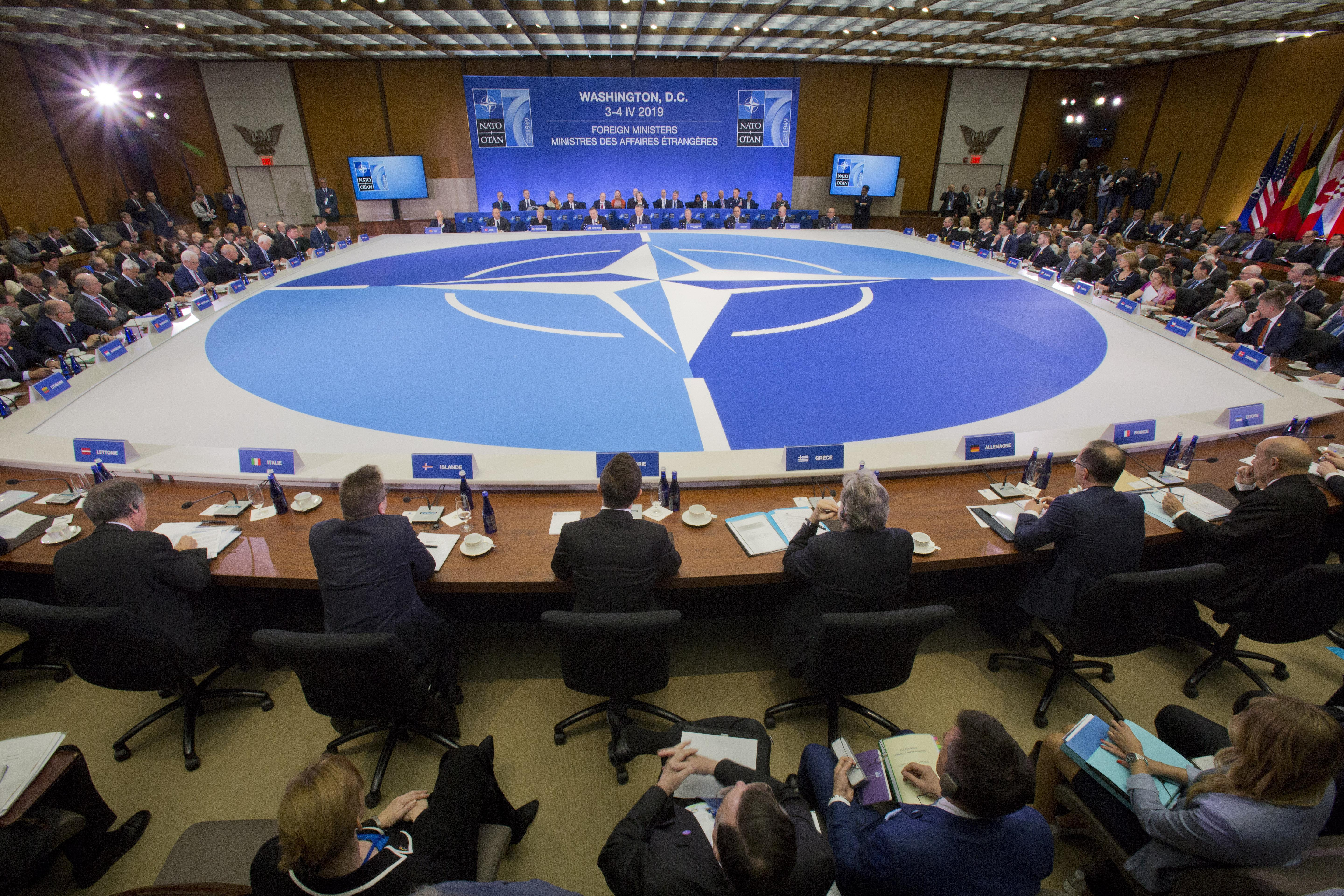 Engel, McCaul push bill allowing NATO allies to get direct U.S. loans to upgrade weapons