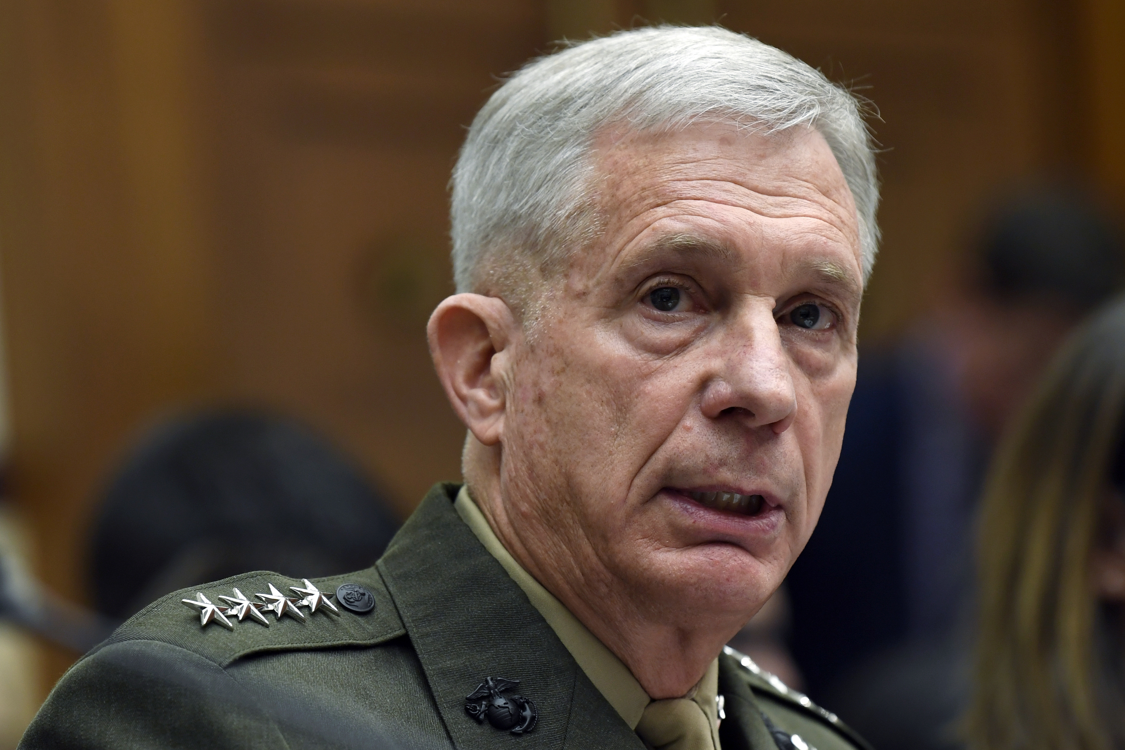 U.S. Africa Command chief meets with key leaders in Djibouti