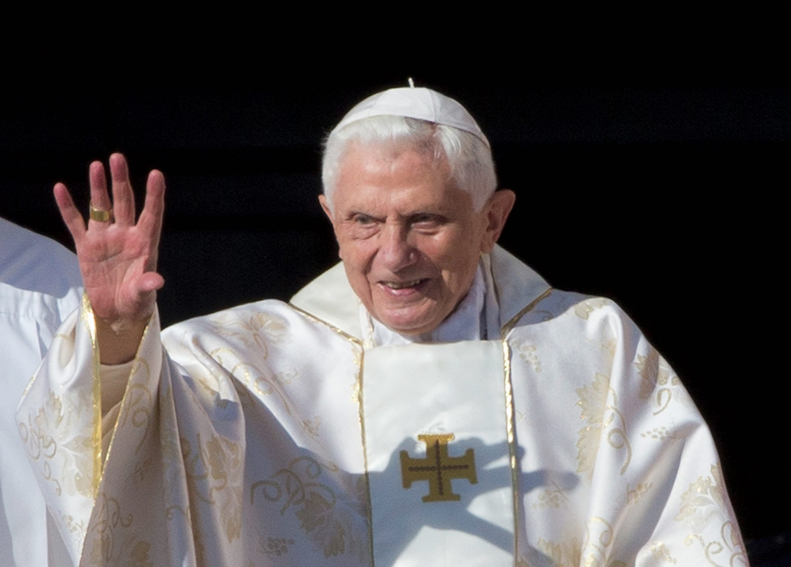 Benedict XVI blames the sexual revolution for the Catholic Church's sex abuse crisis