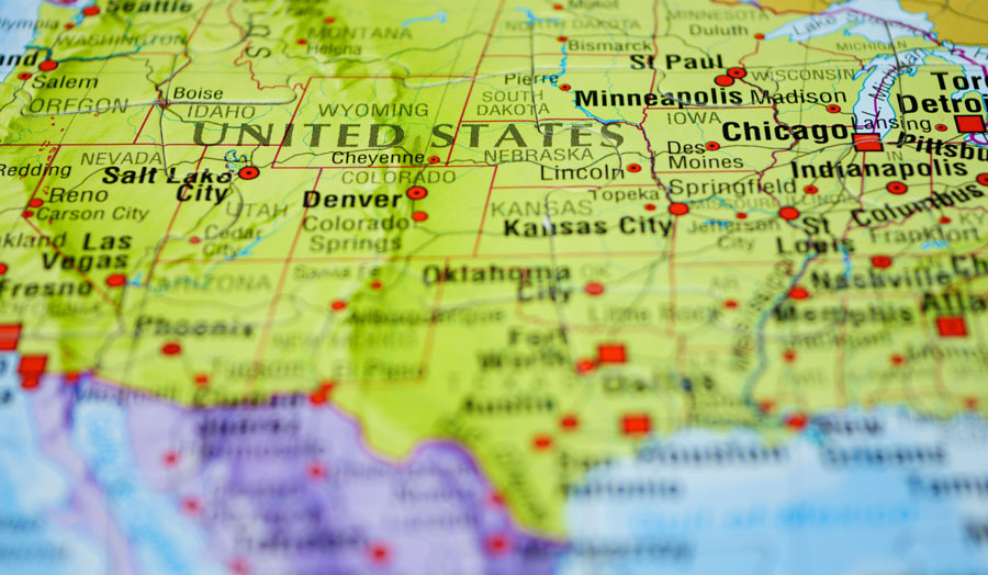 Quiz: Can you pass a U.S. state capitals test? - Washington ...