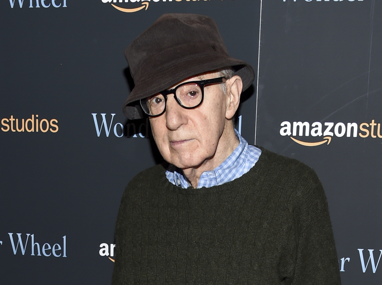 Woody Allen lost four-movie Amazon deal over #MeToo comments, company says