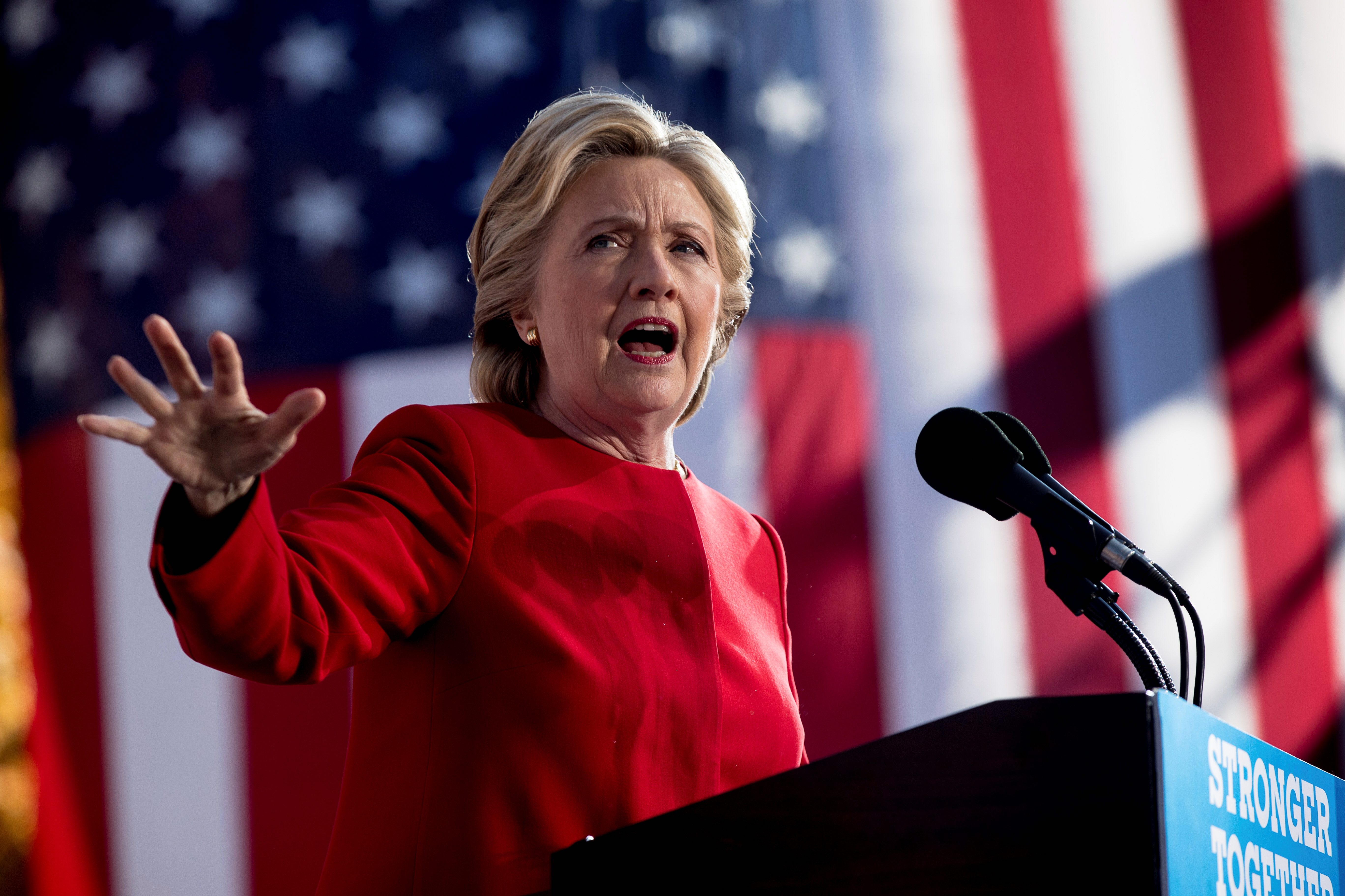 Clinton campaign broke election laws with dossier author payment, lawsuit claims