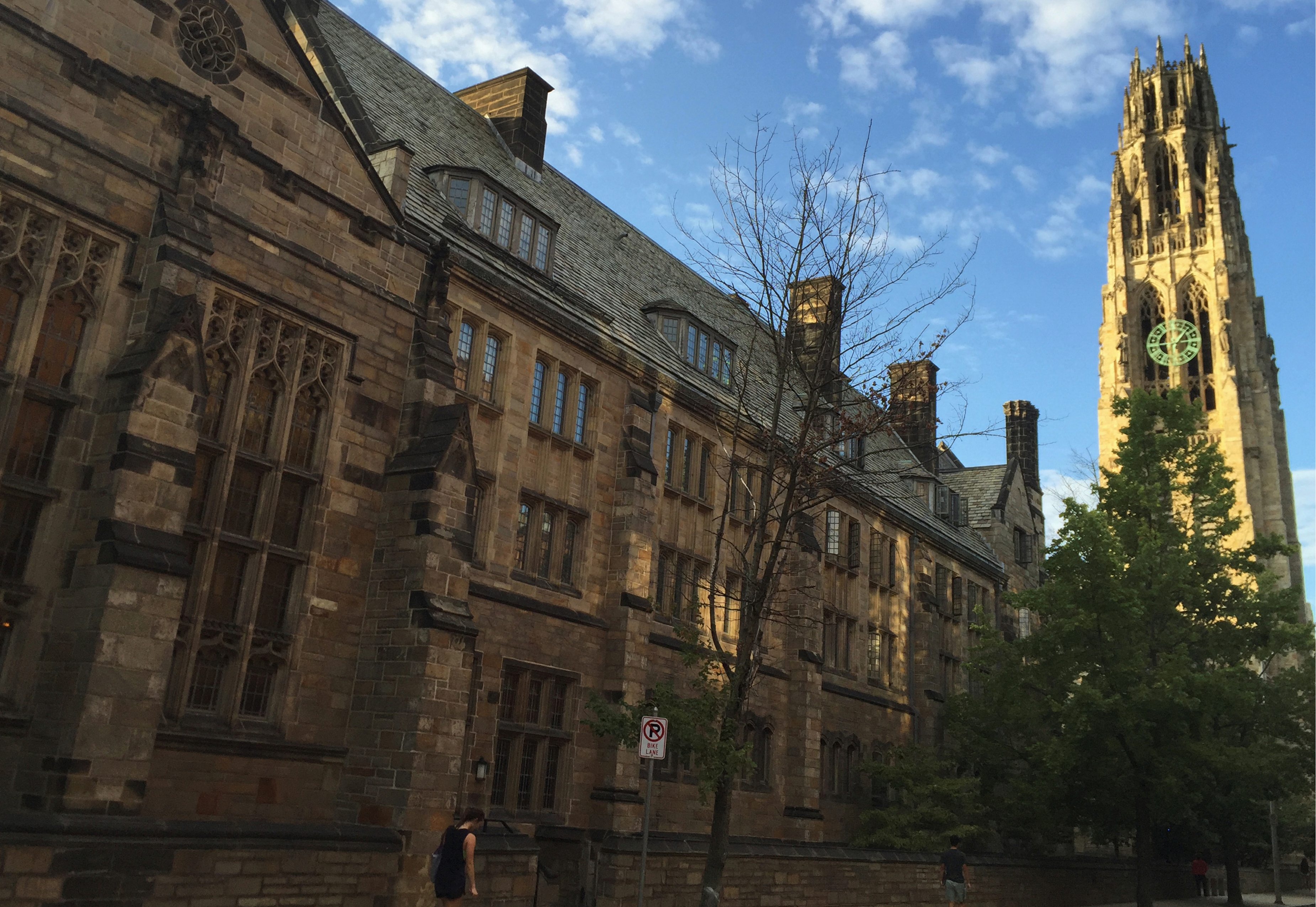 Yale Law School defends new pro-LGBTQ fellowship policy