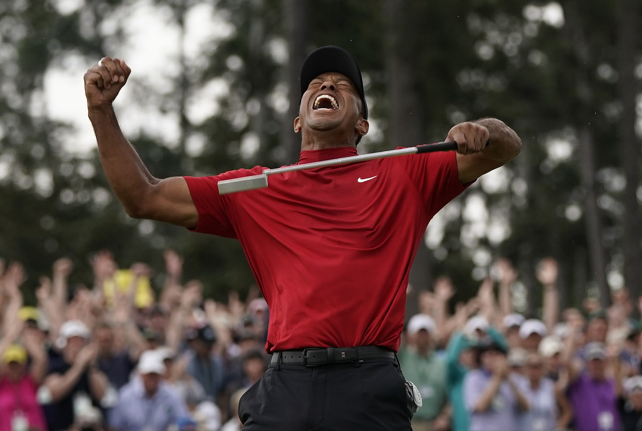 'Return to glory:' Is Tiger Woods' win greatest comeback story in sports?