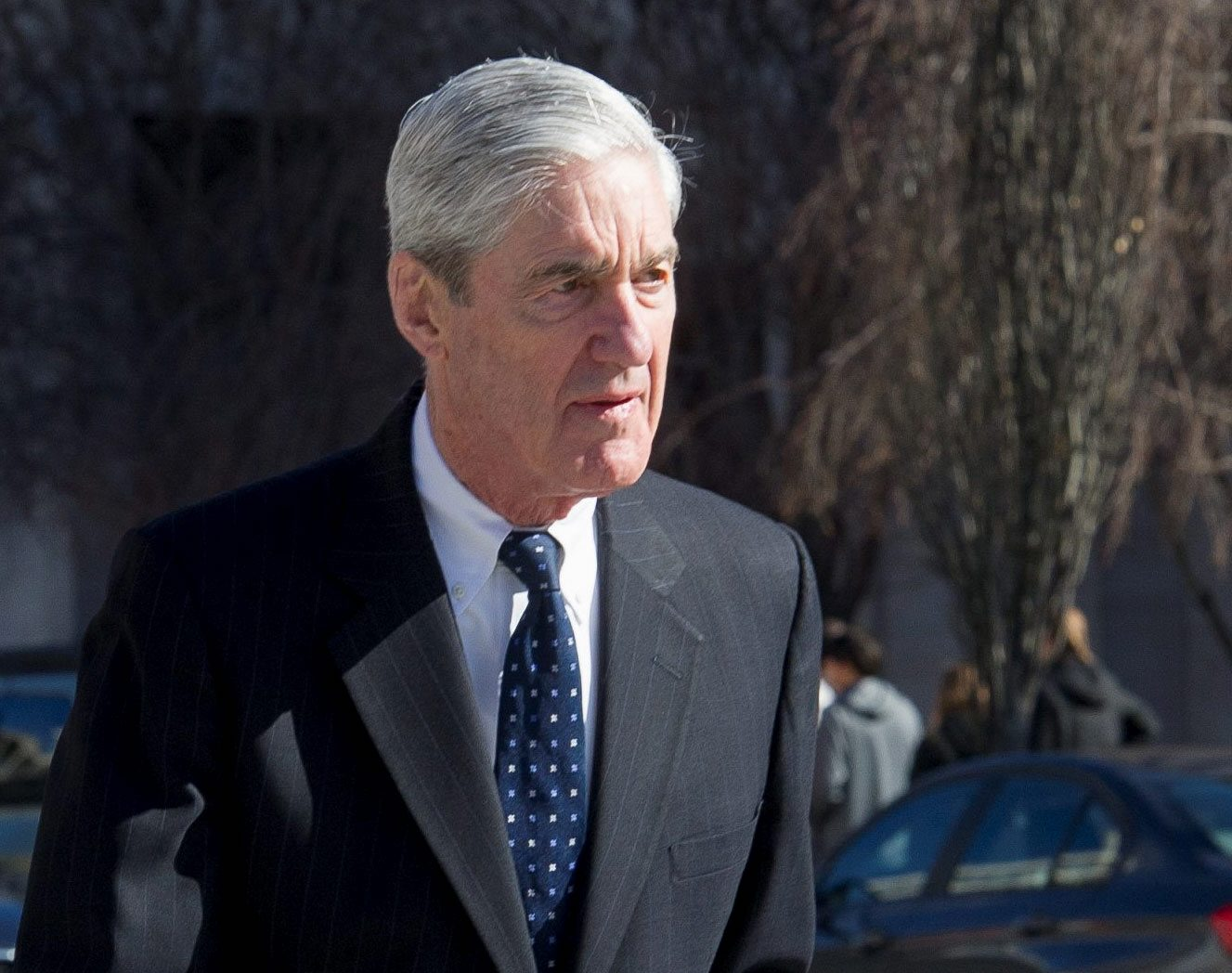 Mueller's team reluctant to have him testify: Report
