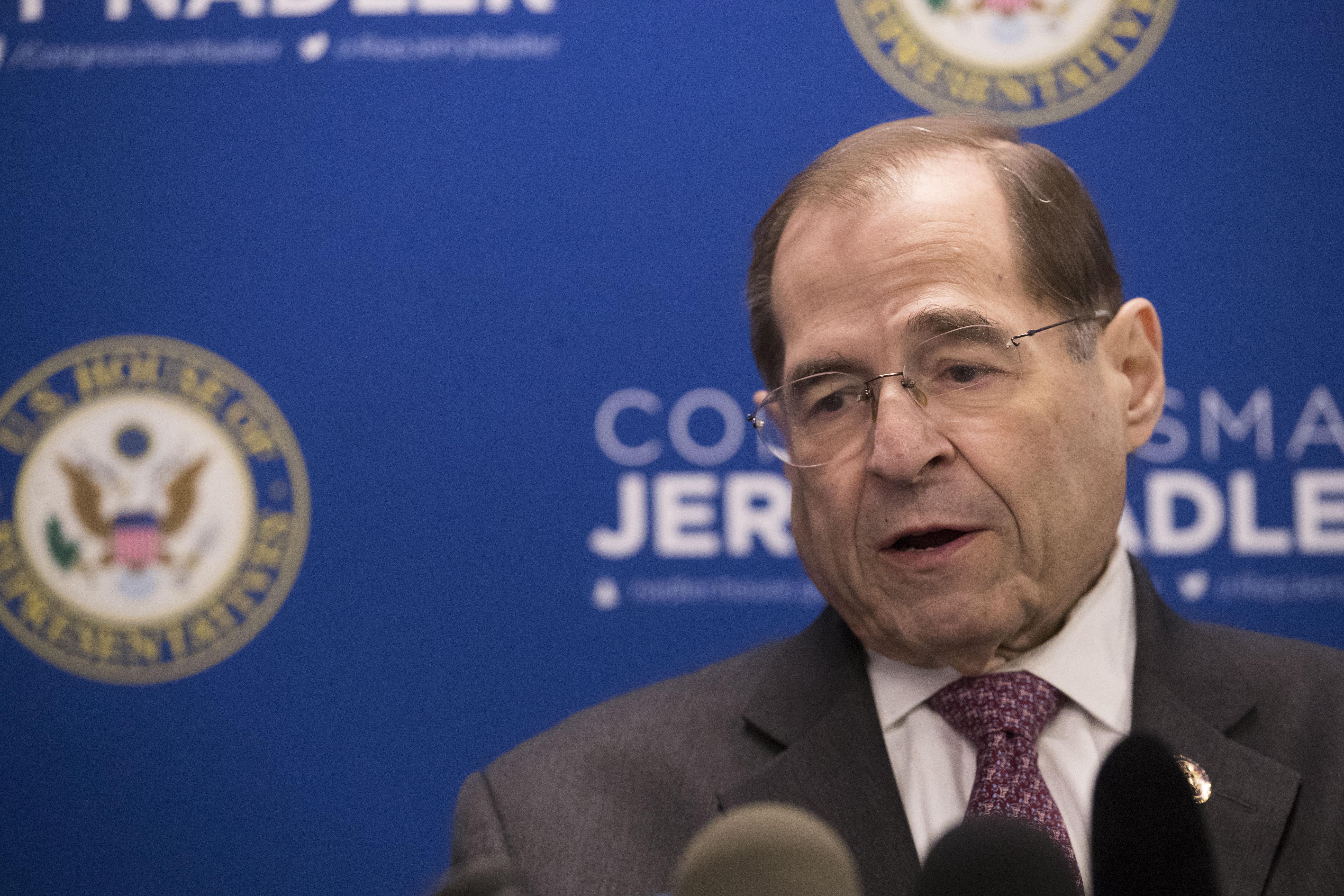 House subpoenas full Mueller report