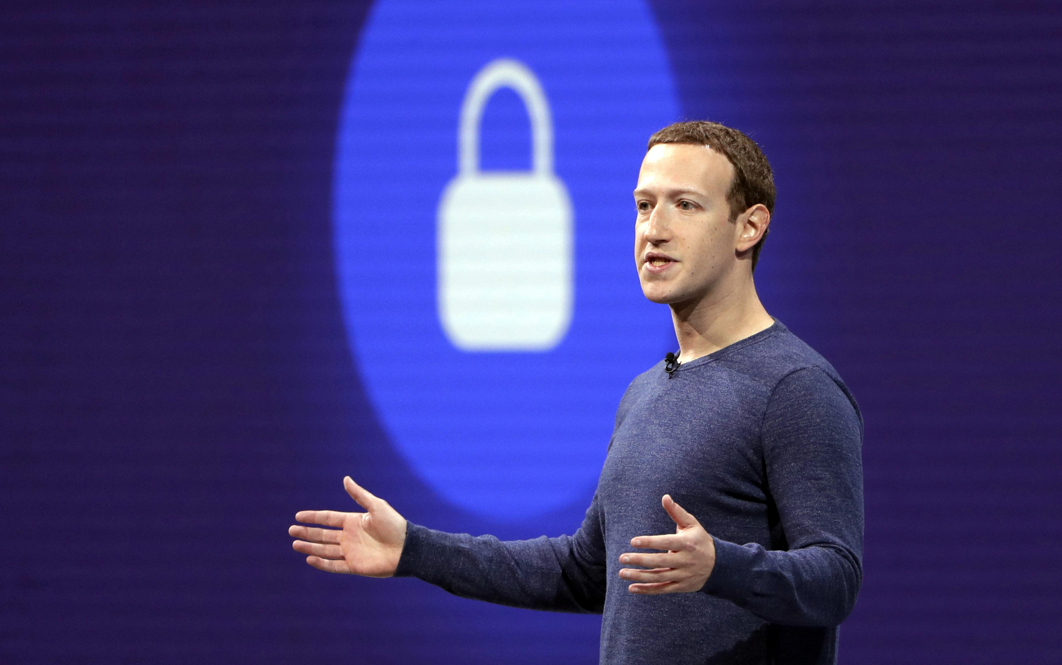 FTC focusing on Mark Zuckerberg in Facebook probe: Reports