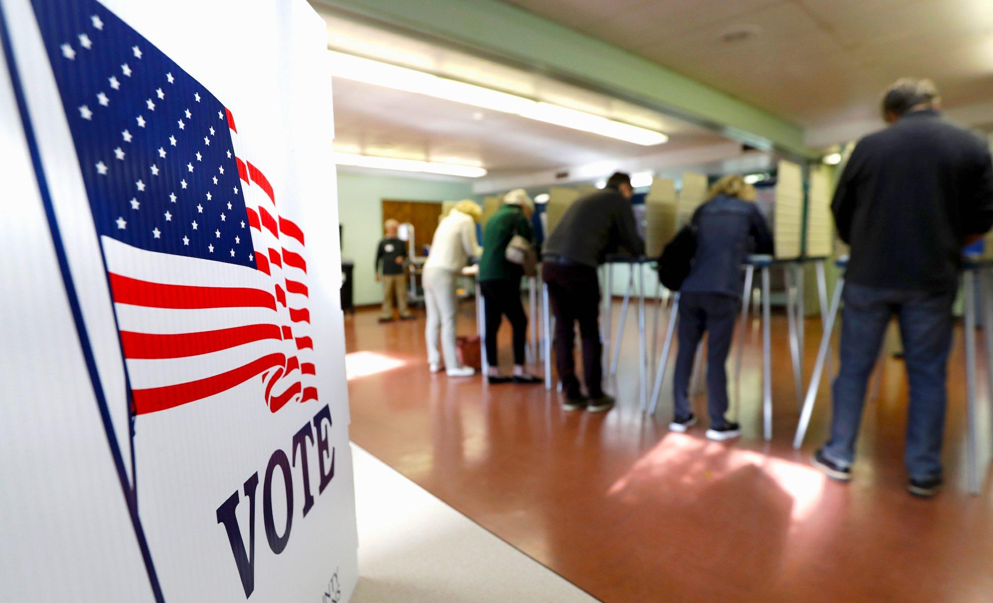 Up 79%: Millennials dominated midterm turnout