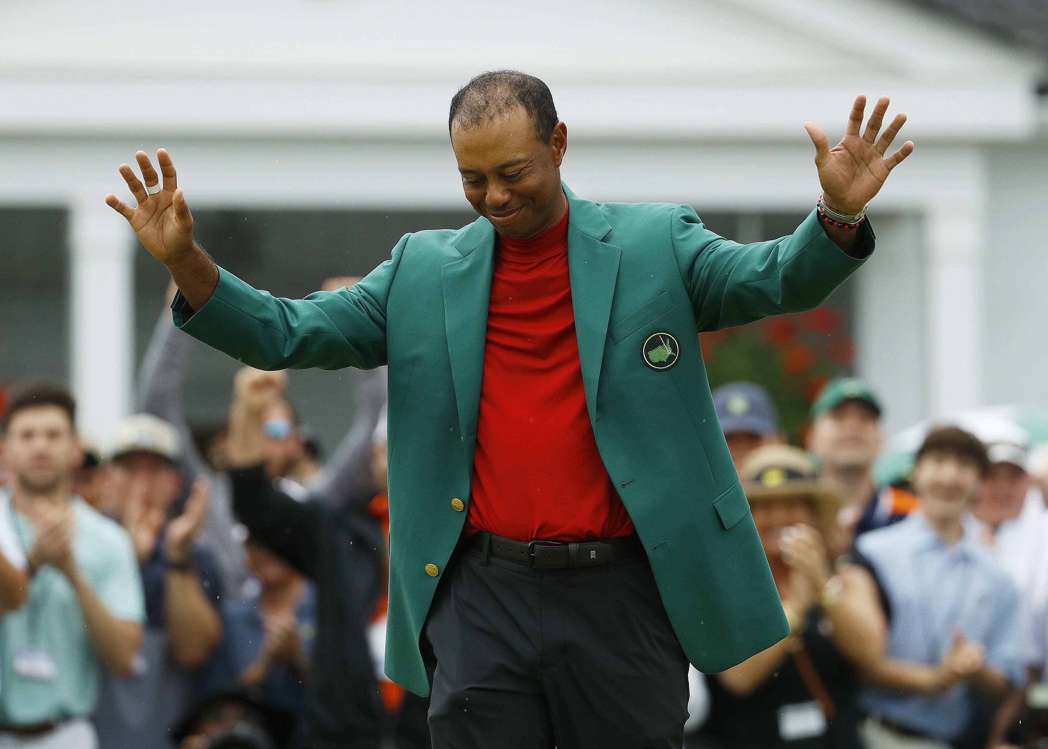 ESPN sportswriter blasts Masters Tournament as reference slavery, Jim Crow