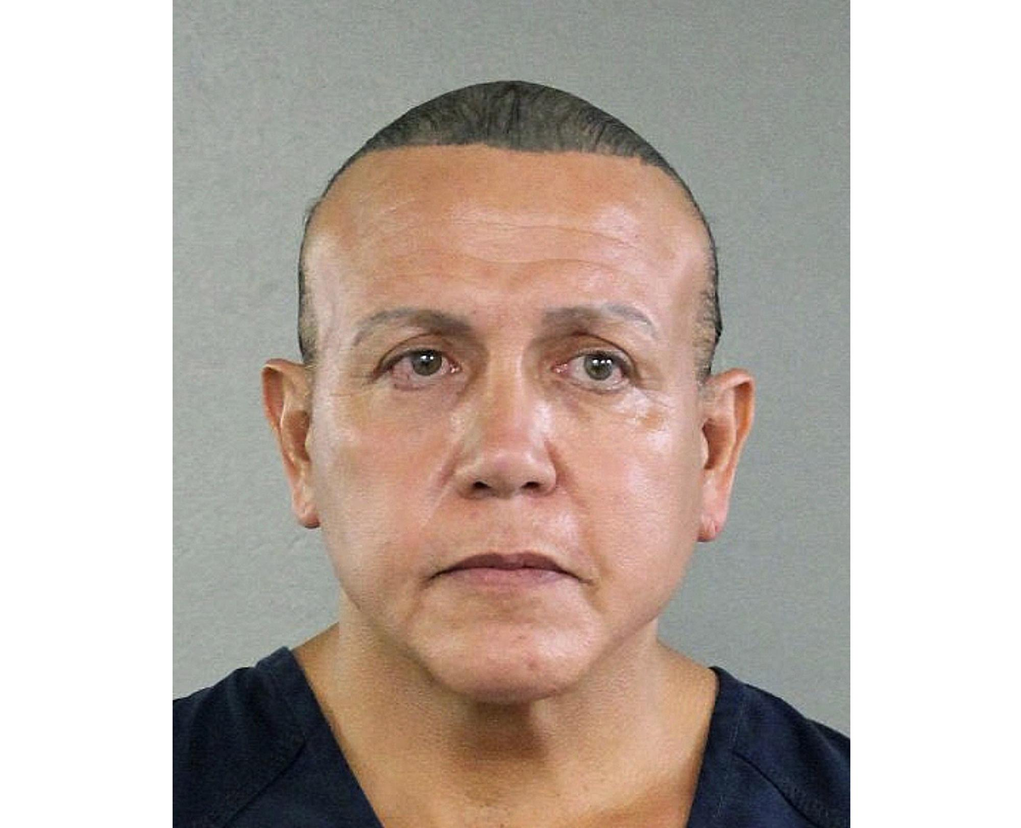 Cesar Sayoc, pipe bomb mailer: Trump's rallies were 'a new found drug'