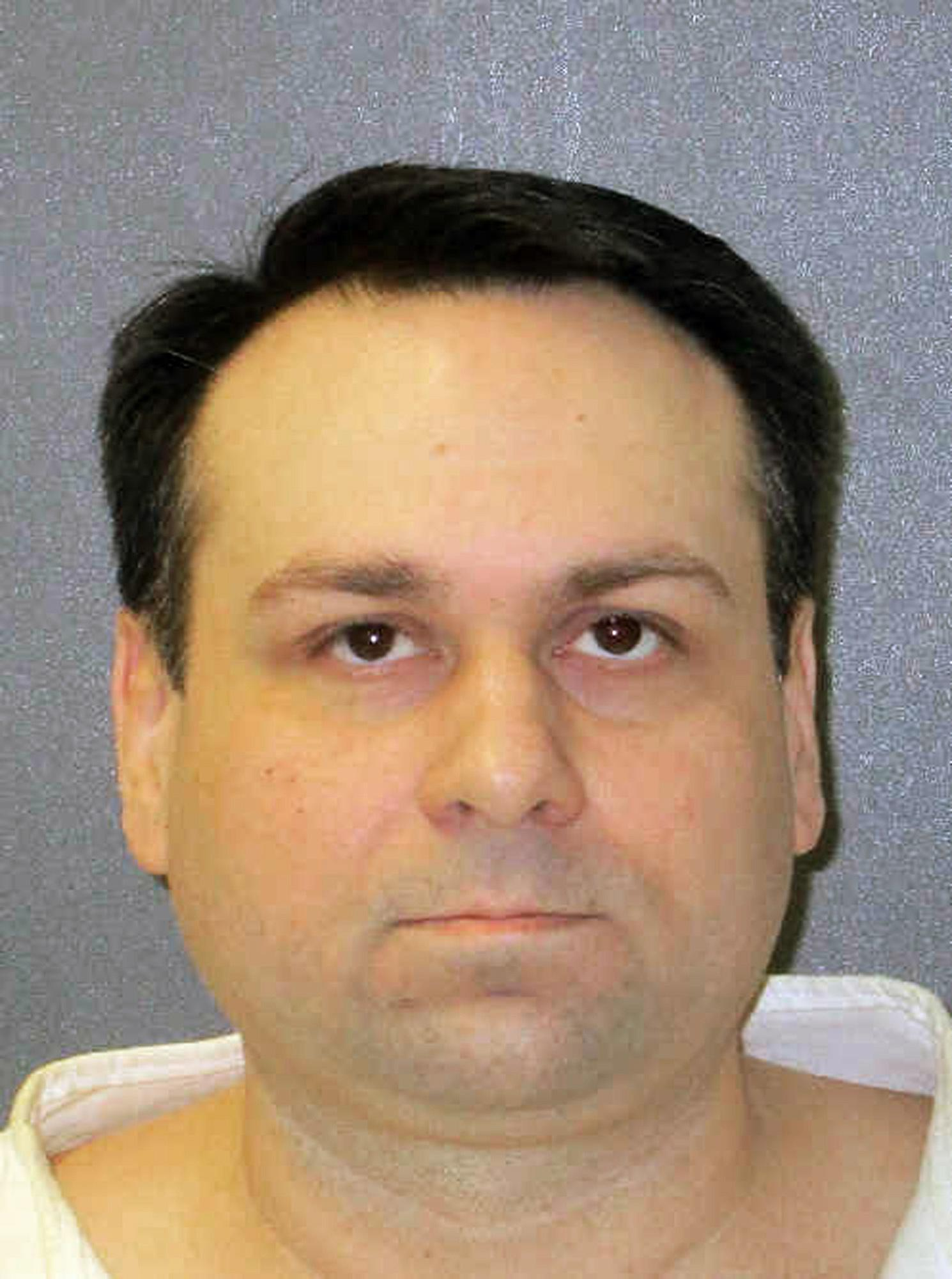 John King, convicted ringleader in Texas dragging death of James Byrd Jr., to be executed