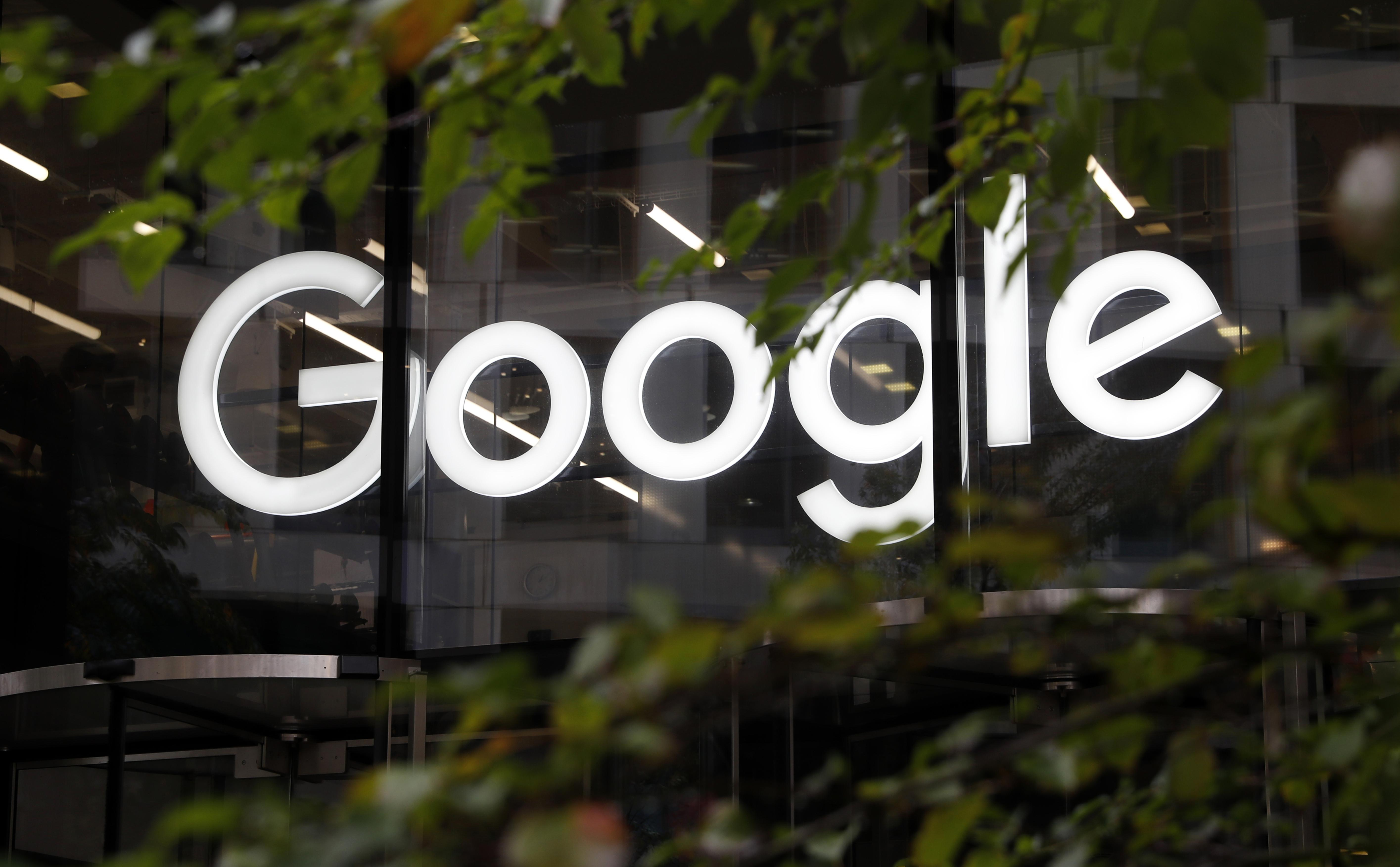 Russian censor says Google paid small penalty for showing banned websi