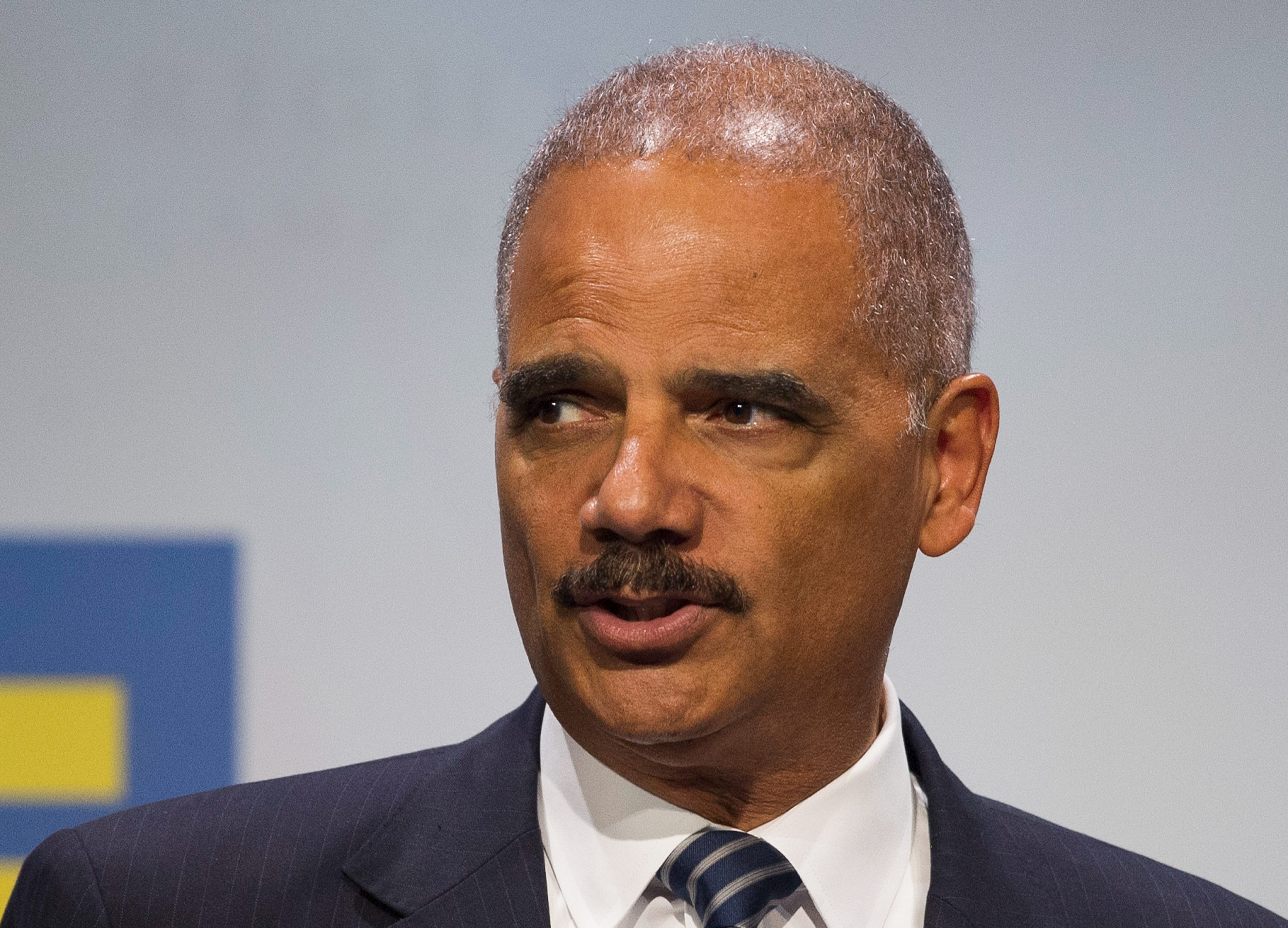 Former Obama AG Holder: No 'question' Trump can be prosecuted, Dems should weigh impeachment