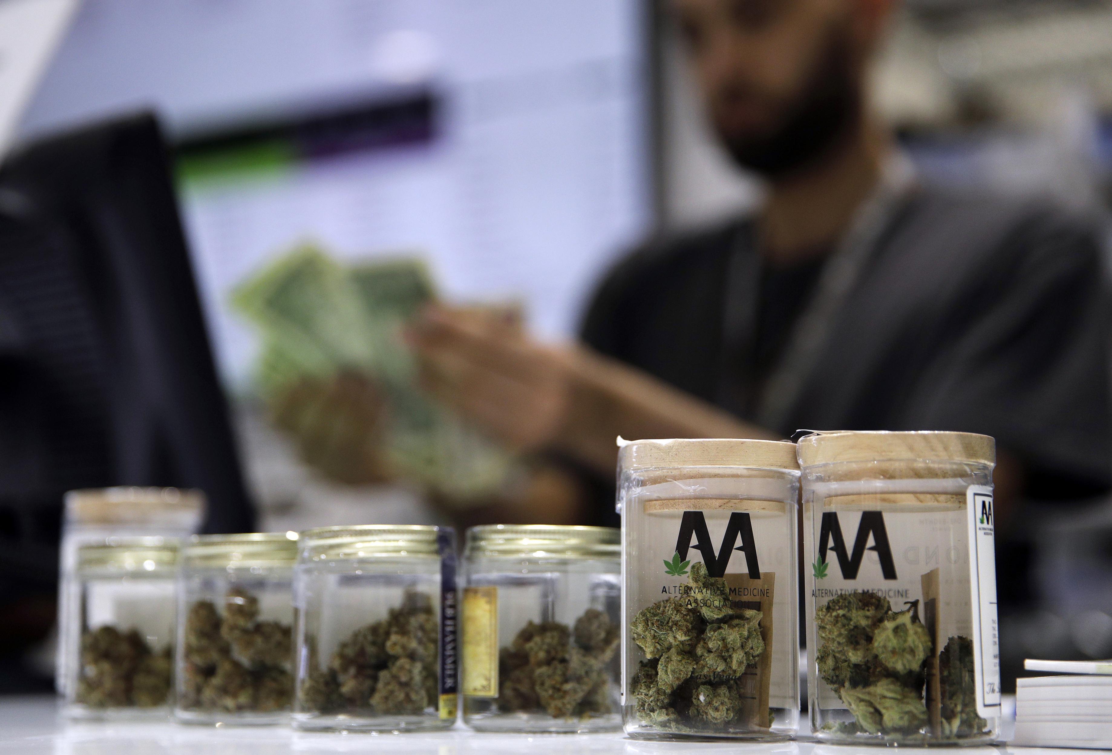 Sponsor of New York marijuana bill concedes defeat as end of legislati