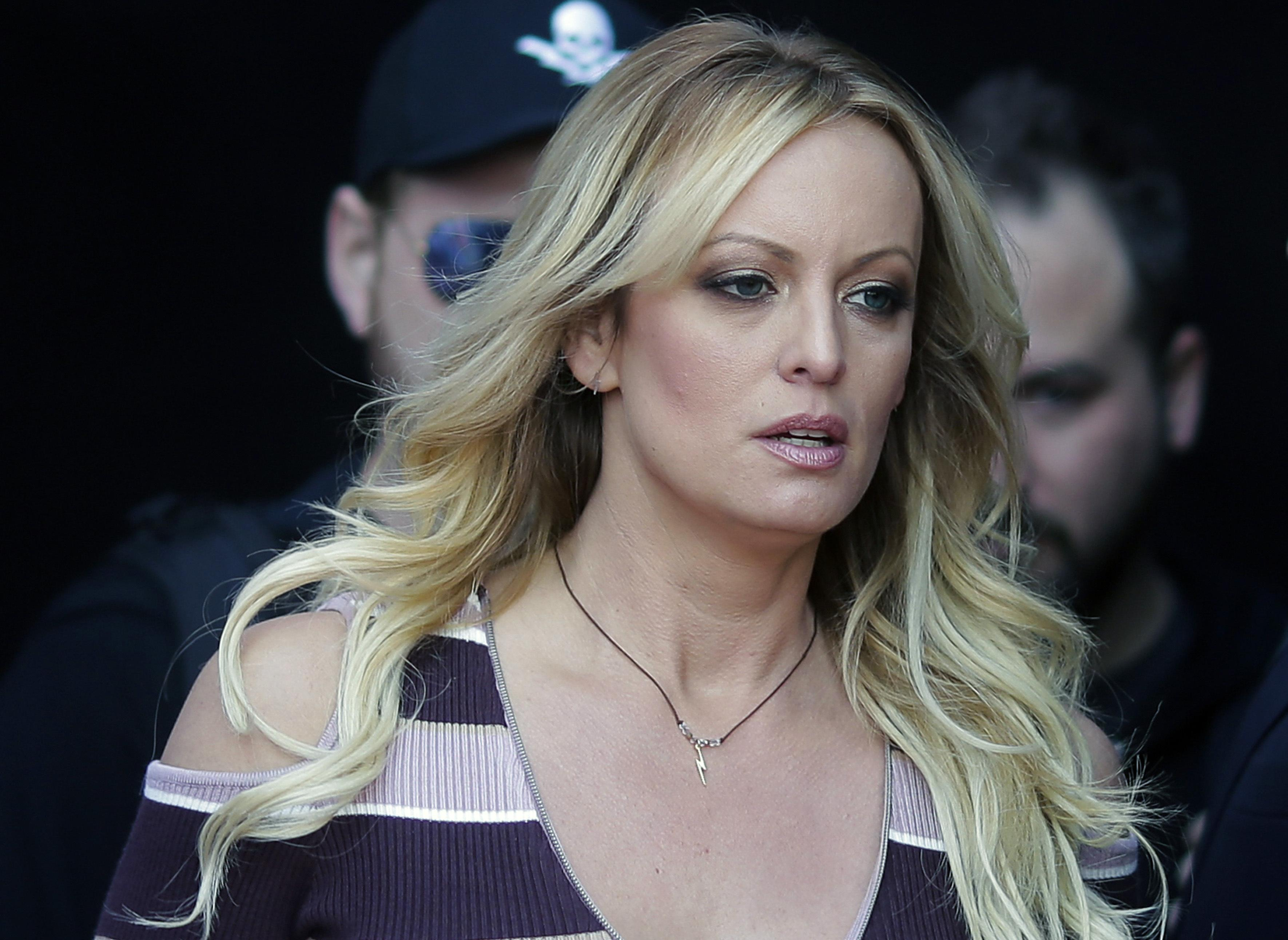 Stormy Daniels settles lawsuit alleging collusion between ex-lawyer, Michael Cohen