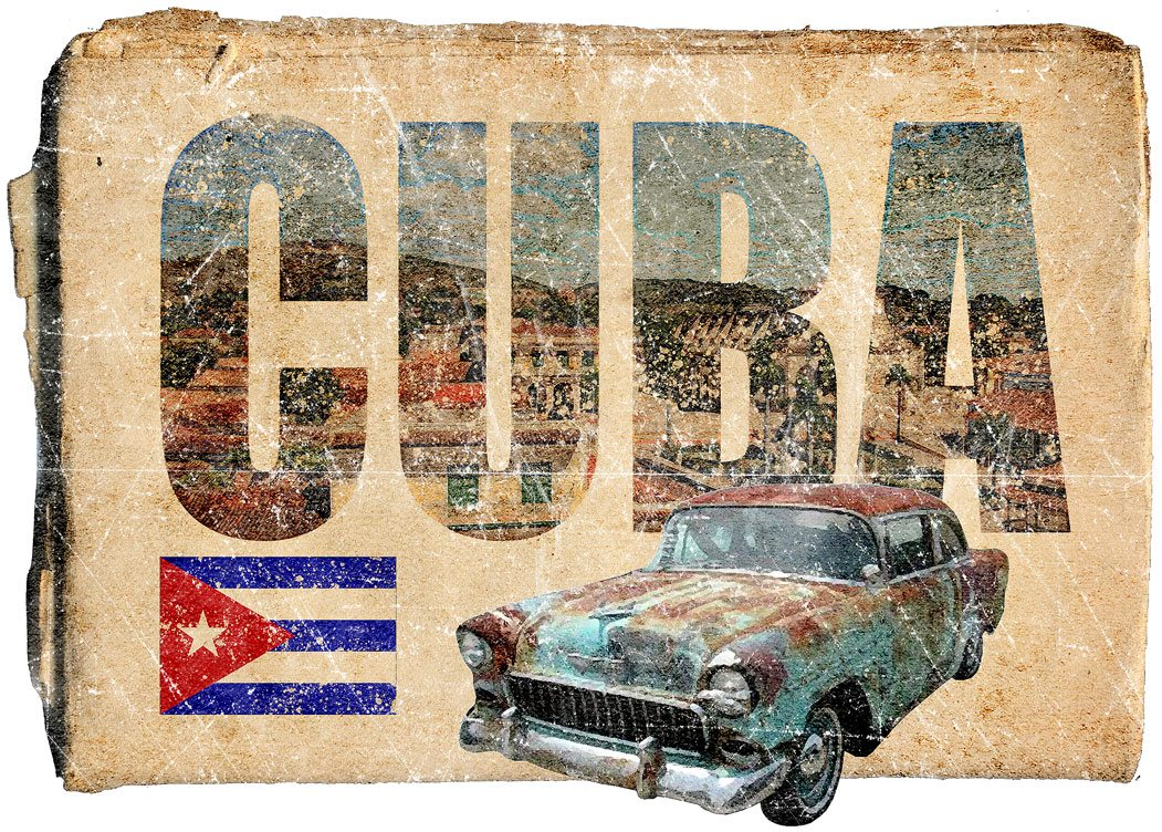 Havana ruined, impoverished by 60 years of statism