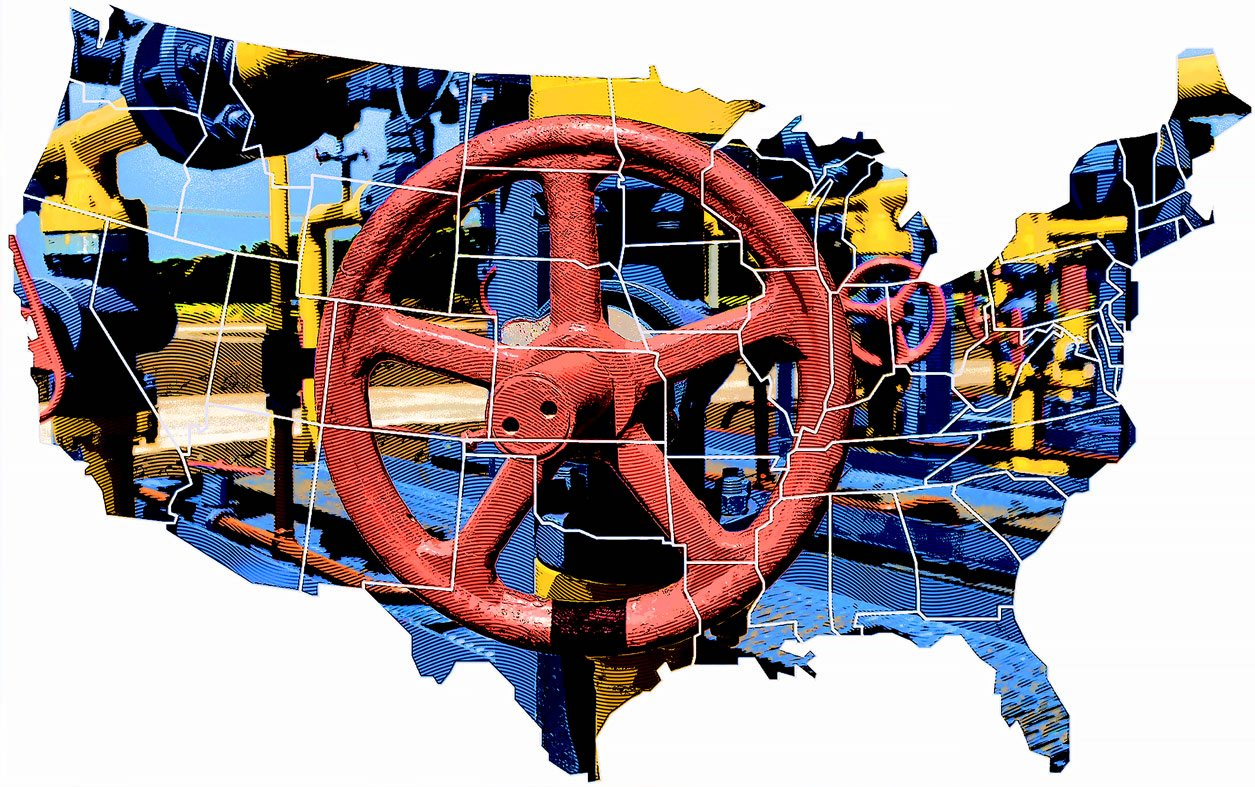 U.S. climate and energy policies must support better energy transport networks