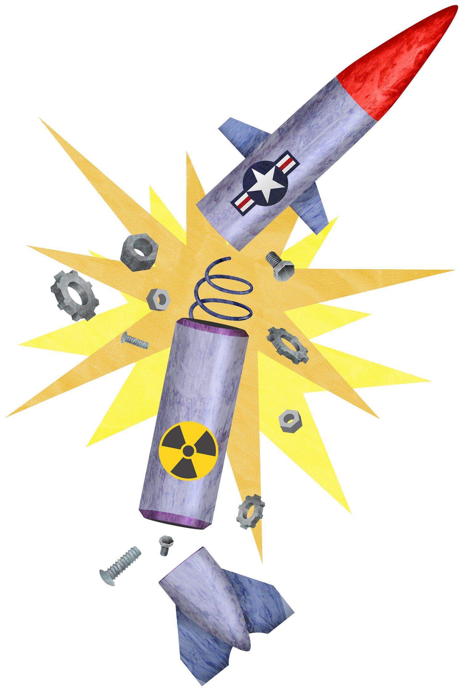 How reliable are nuclear weapons