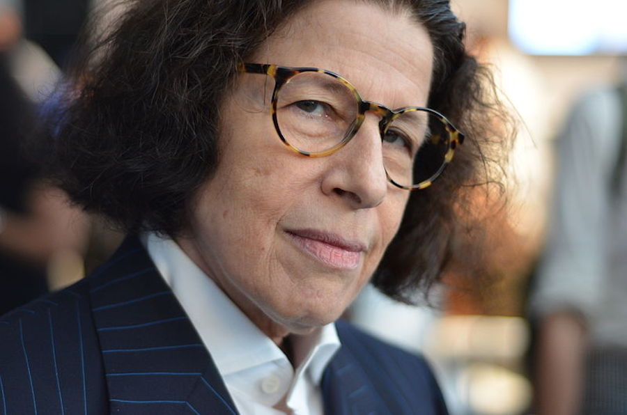 Author Fran Lebowitz 'regrets' saying Trump should be murdered by Saudis
