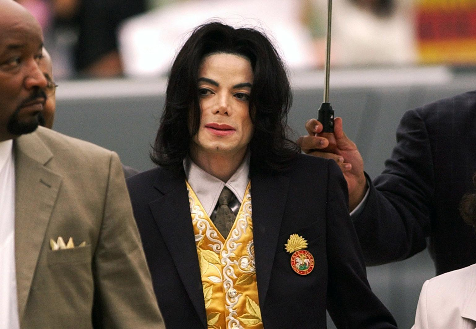 Digital streams of Michael Jackson music up despite damaging HBO docum