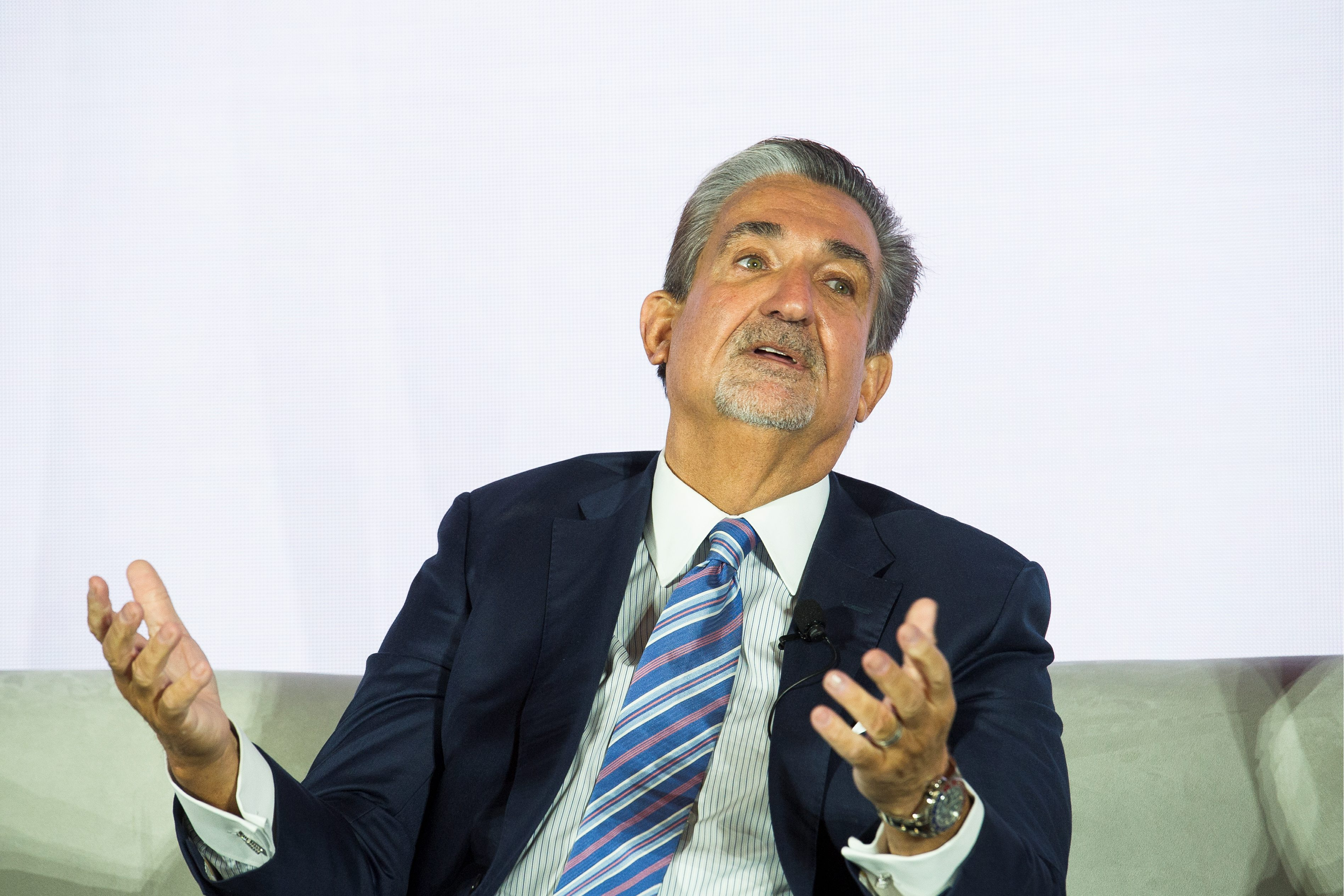 Ted Leonsis, D.C. anxious to cash in on sports gambling