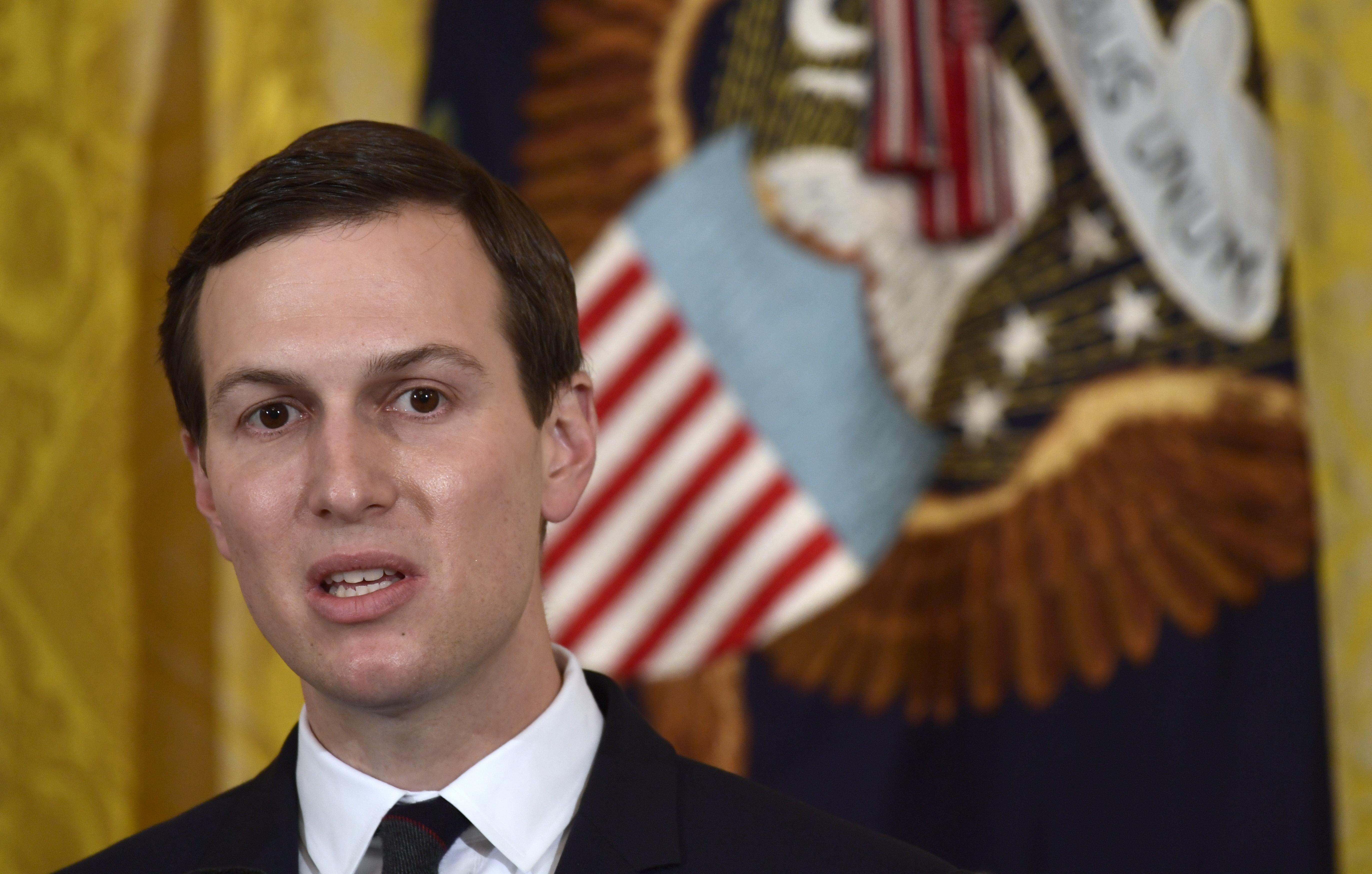 Jared Kushner hacked? Senator alarmed by Trump adviser's reported chats with Saudi crown prince