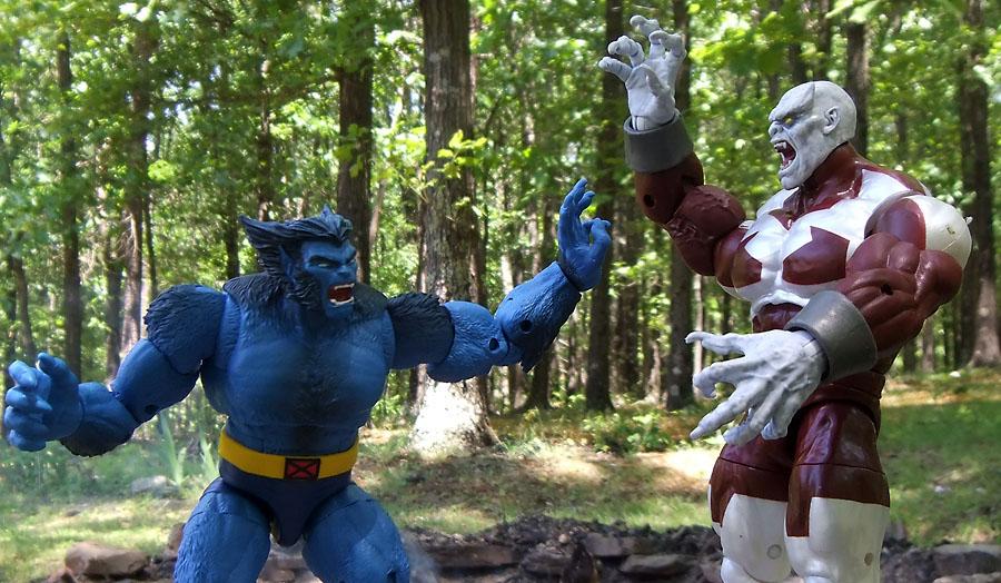 Parts Armored Thanos Marvel Legends Various Build A Figure More Jubilee BAF