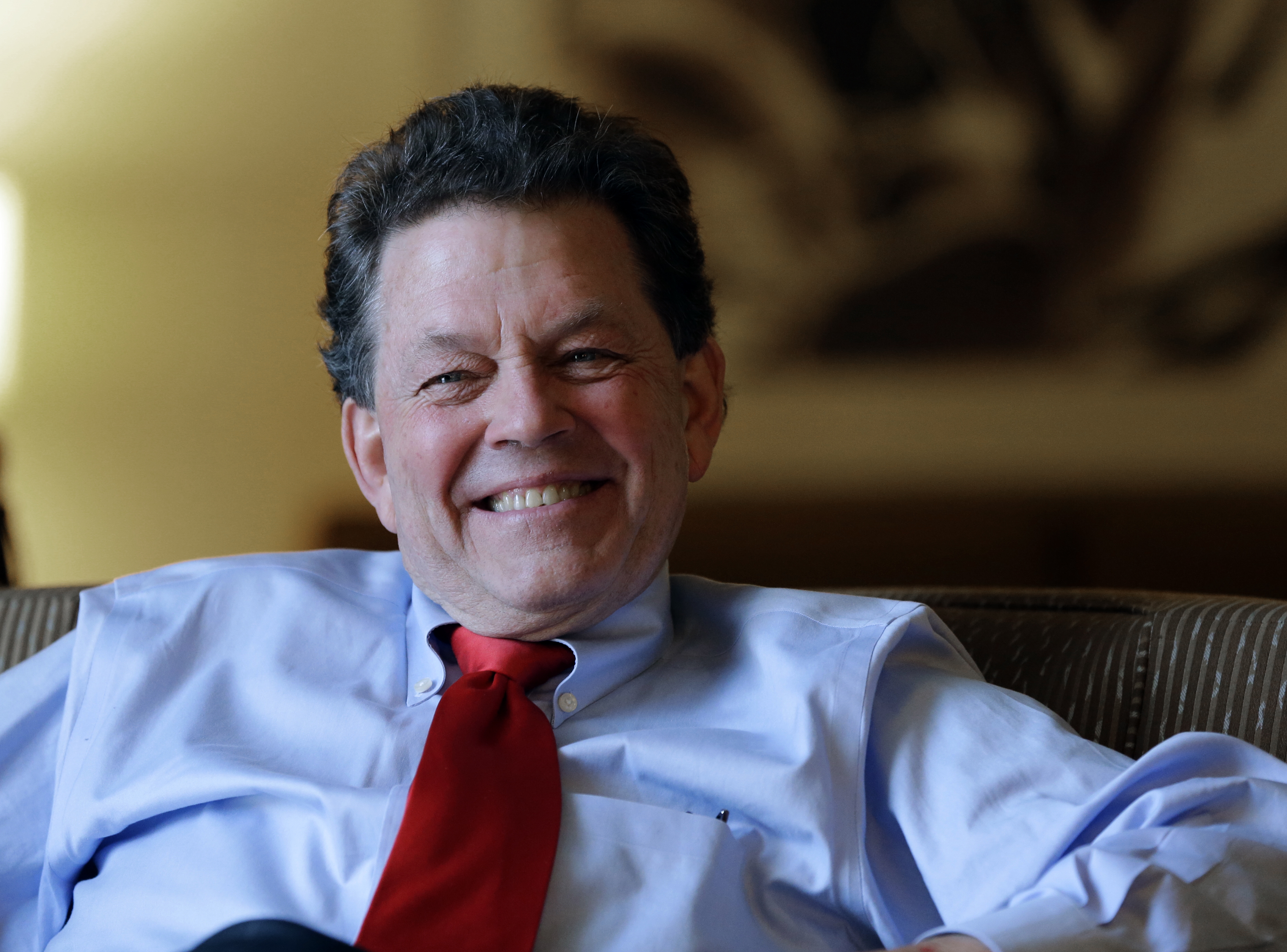 Trump awards Medal of Freedom to Art Laffer, father of 'supply-side' economics