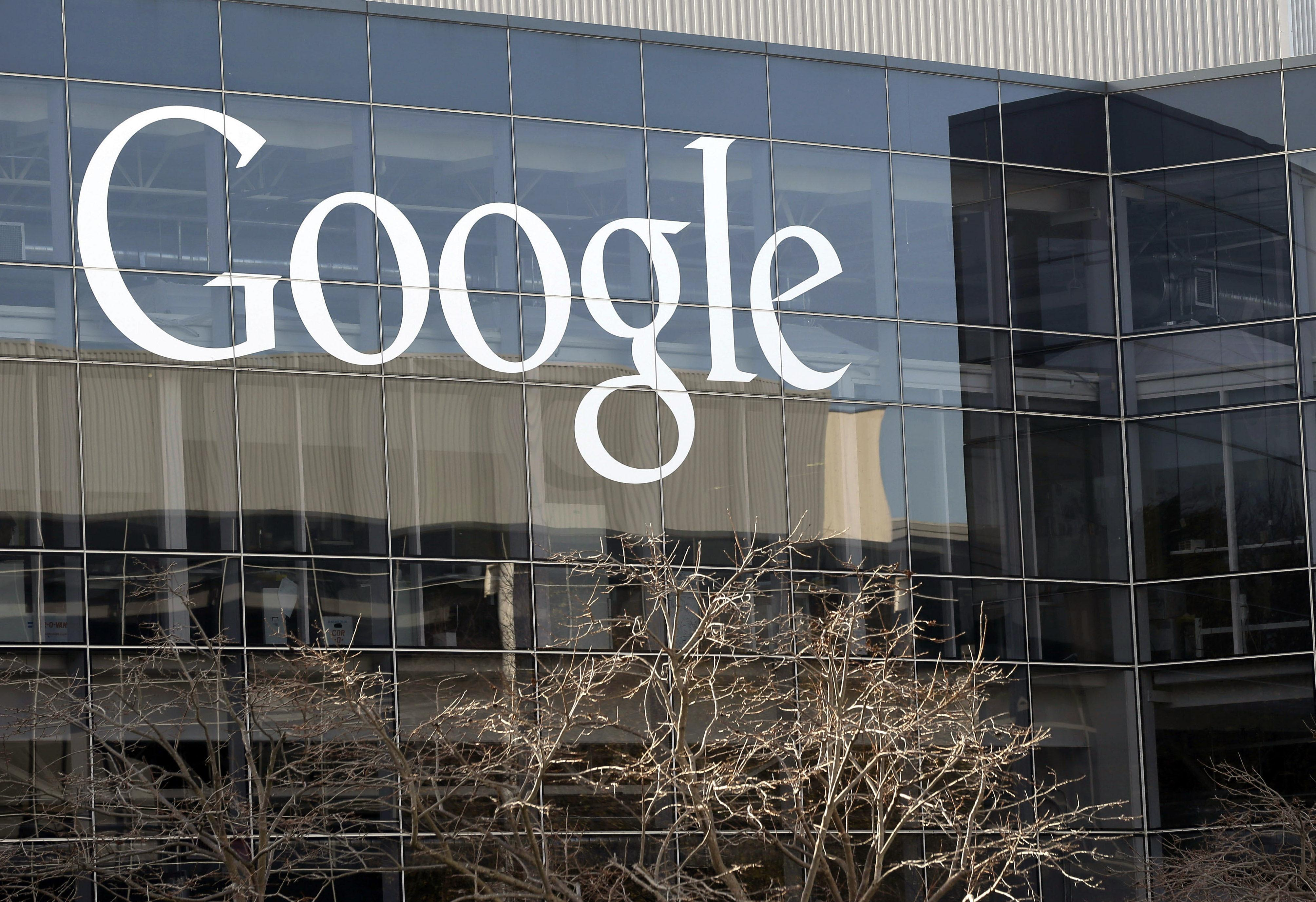 Project Veritas video targeting Google pulled by YouTube after privacy
