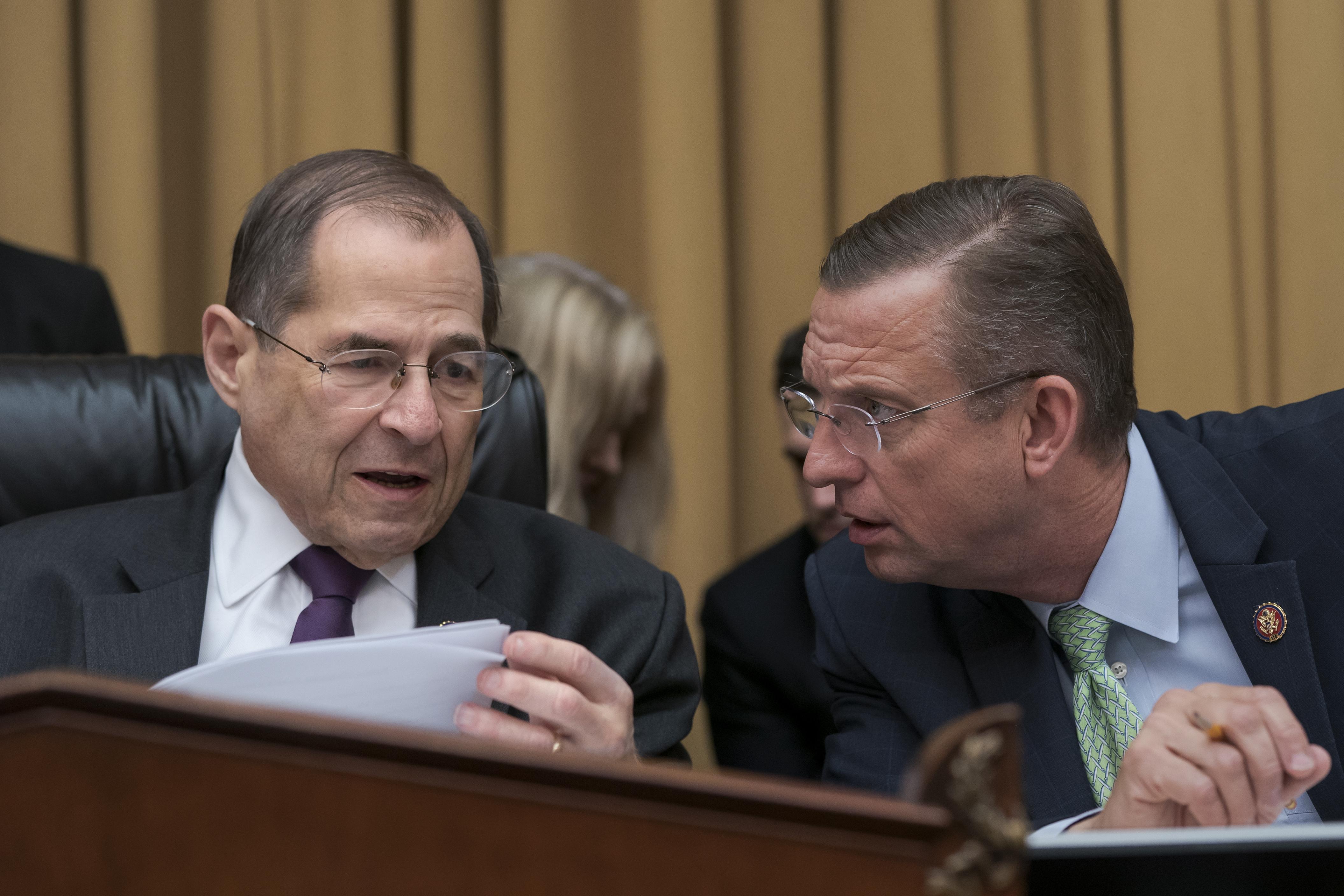 House antitrust probe prompts replies from Google, Amazon, Apple, Face