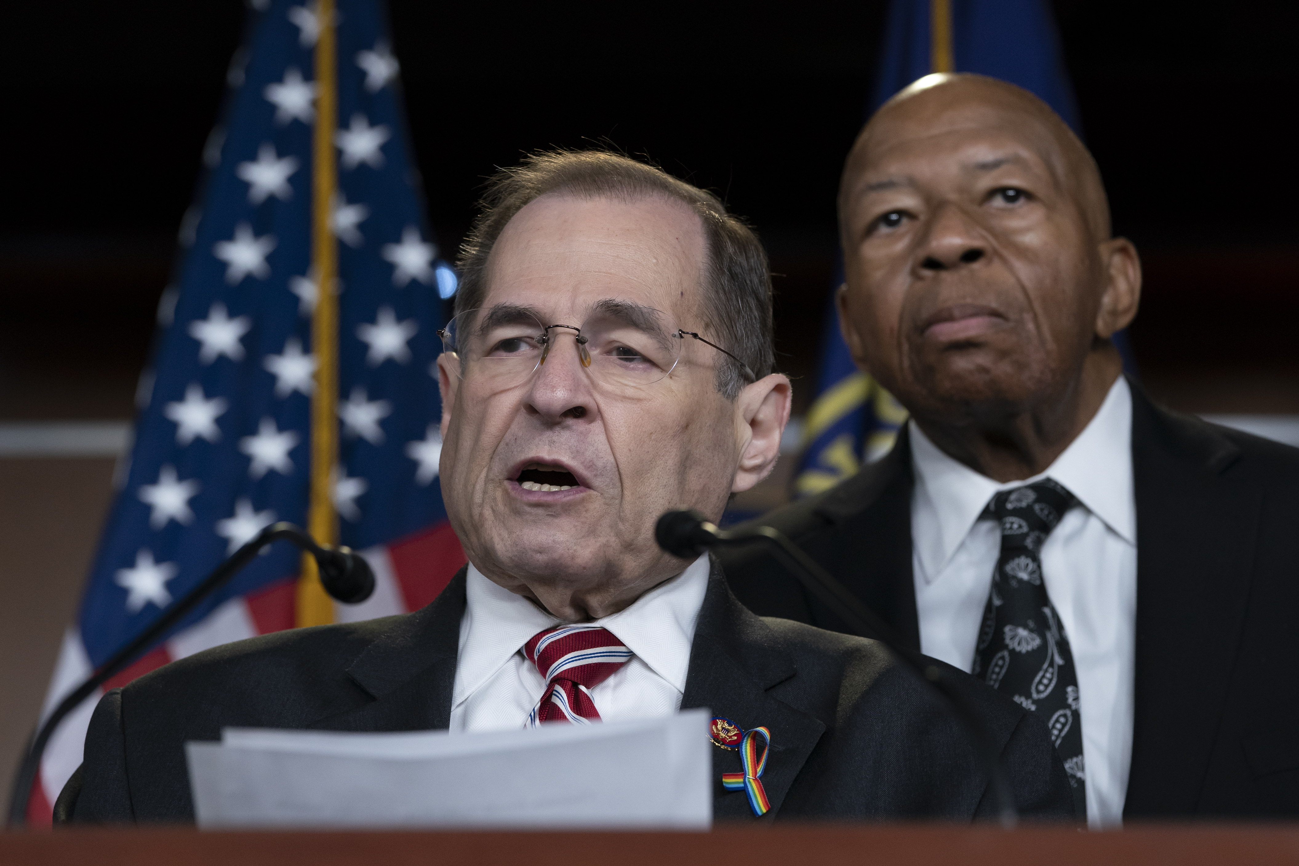 House Judiciary members ask DOJ to look into sexual harassment claims at FBI training center