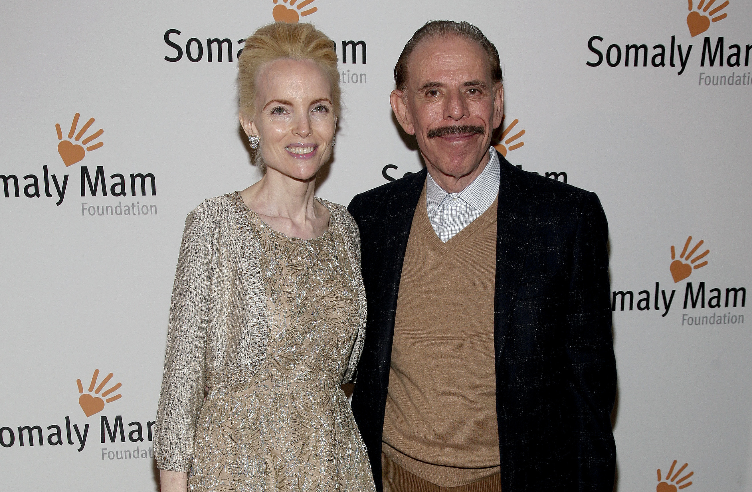 Mary Max Wife Of Peter Max Dies In Suspected Suicide Washington Times