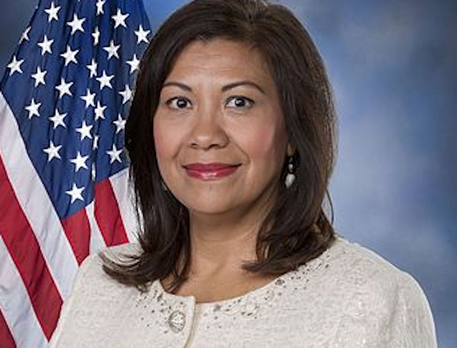 Rep. Norma Torres blasts 'sex-starved' Republicans during abortion debate
