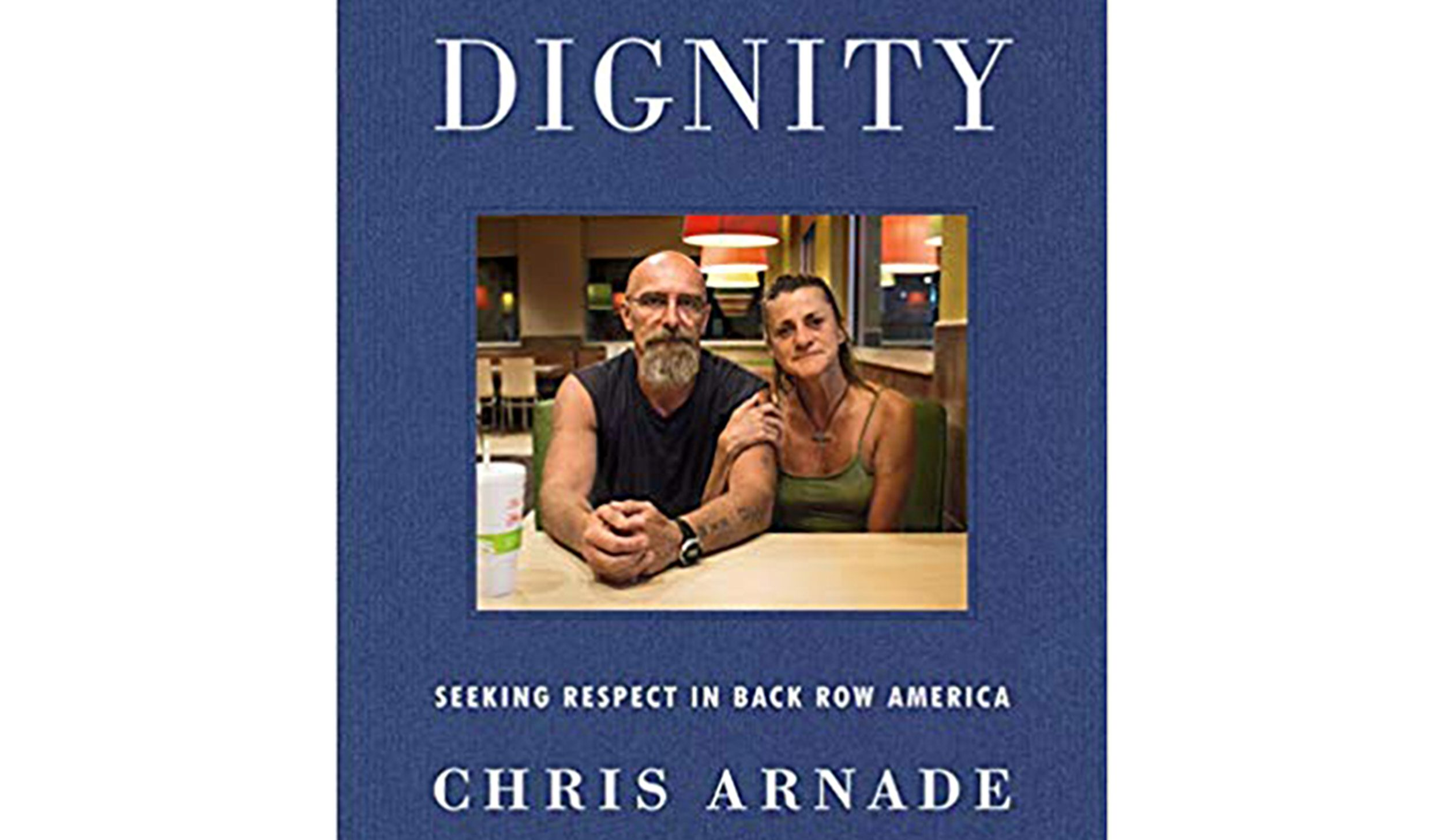 BOOK REVIEW: 'Dignity' by Chris Armade