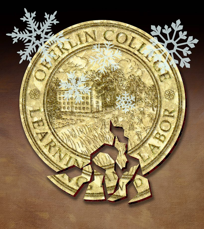 Jury rebuke of Oberlin College suggests a limit to campus political co