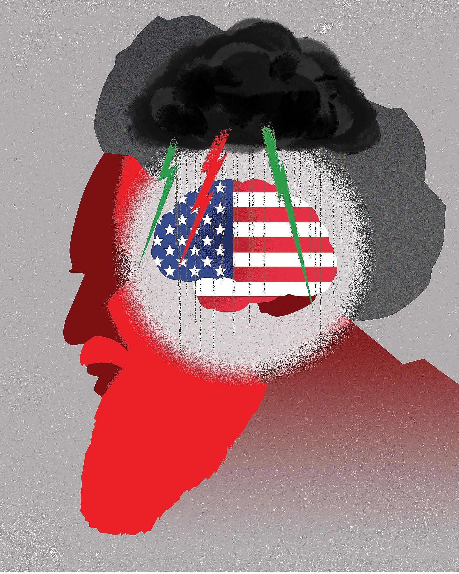 Why Iran despises the Trump administration