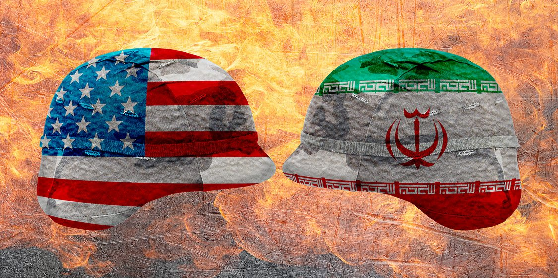 'Must we wage war with Iran?'