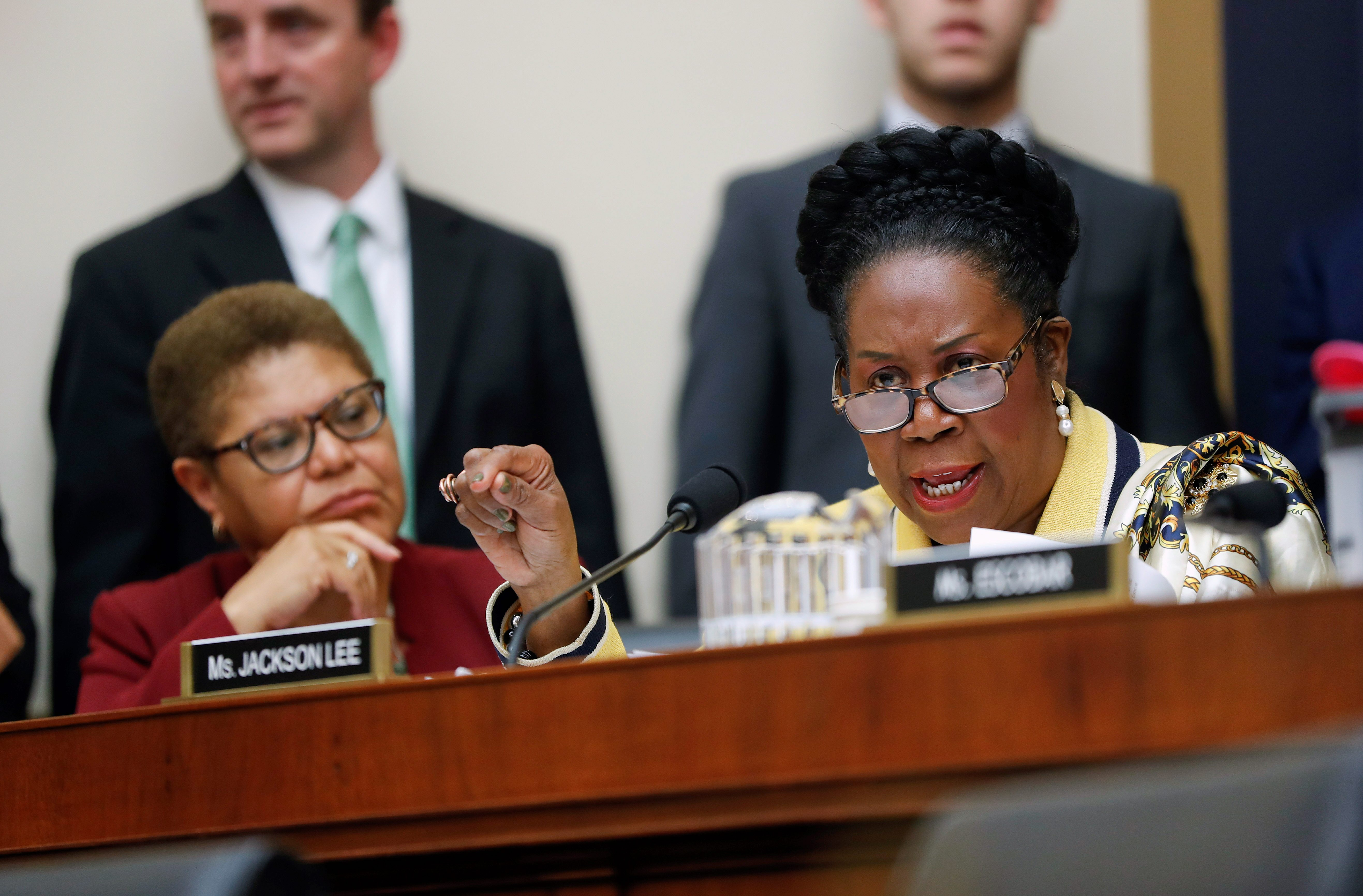Bill to study ongoing harm of slavery, introduced in Congress