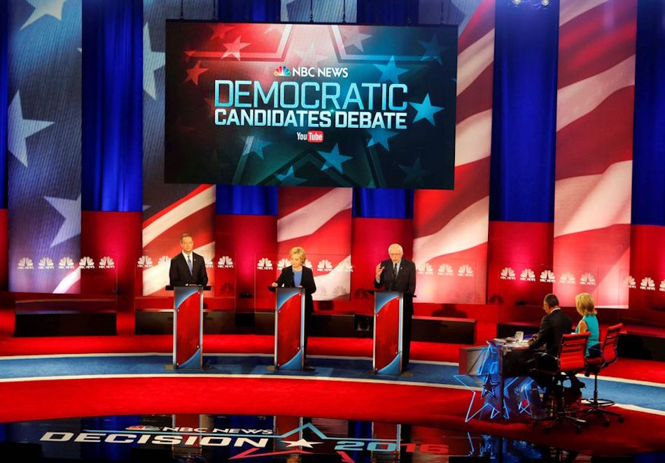 Democrats have minimal passion for Wednesday's big debate: AP poll