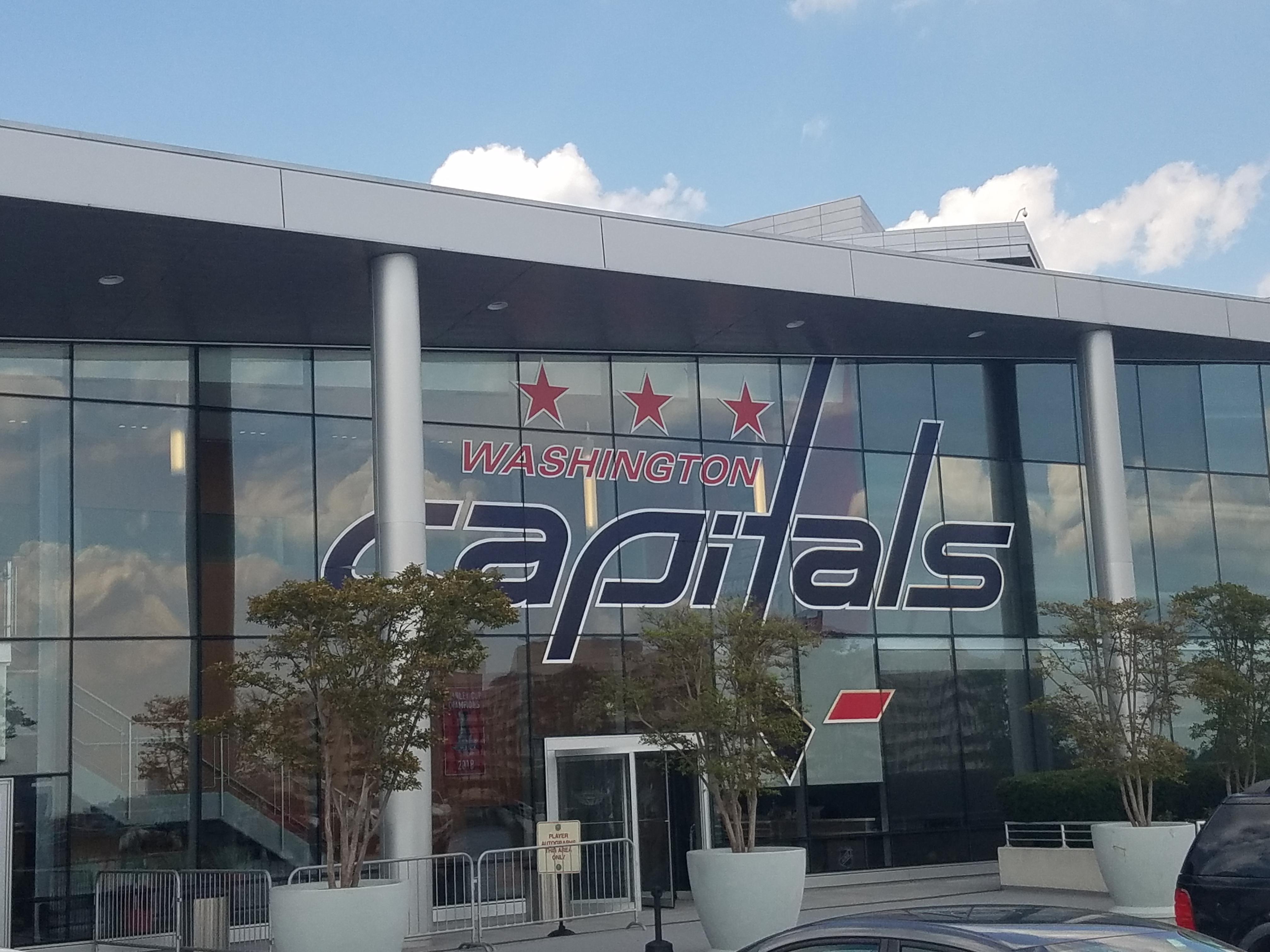 At development camp, Capitals teach prospects the NHL culture